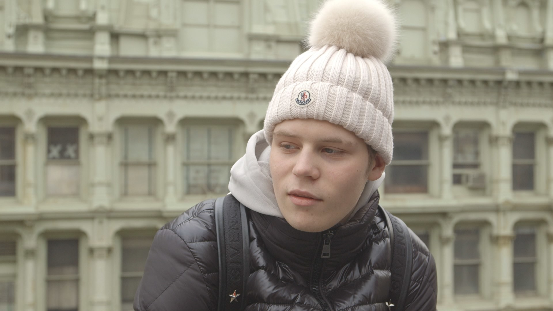 Yung Lean Bought All The Glittery Jeans In Downtown Brooklyn | The FADER