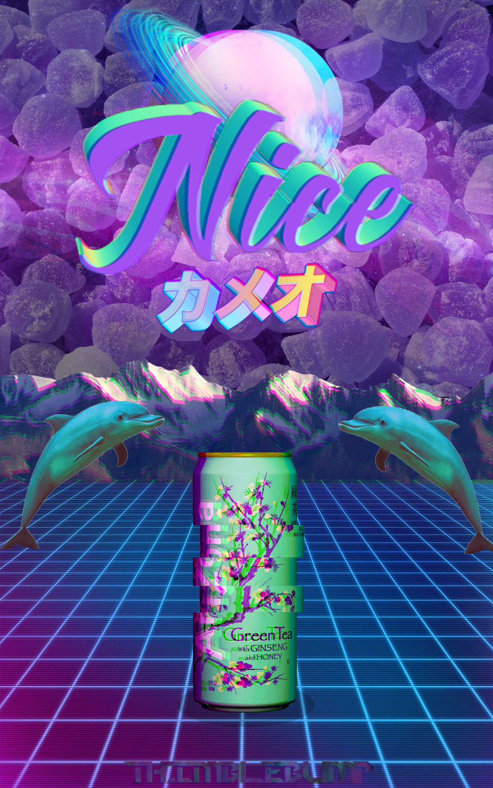 Explore Vaporwave Wallpaper, Aesthetics, and more!