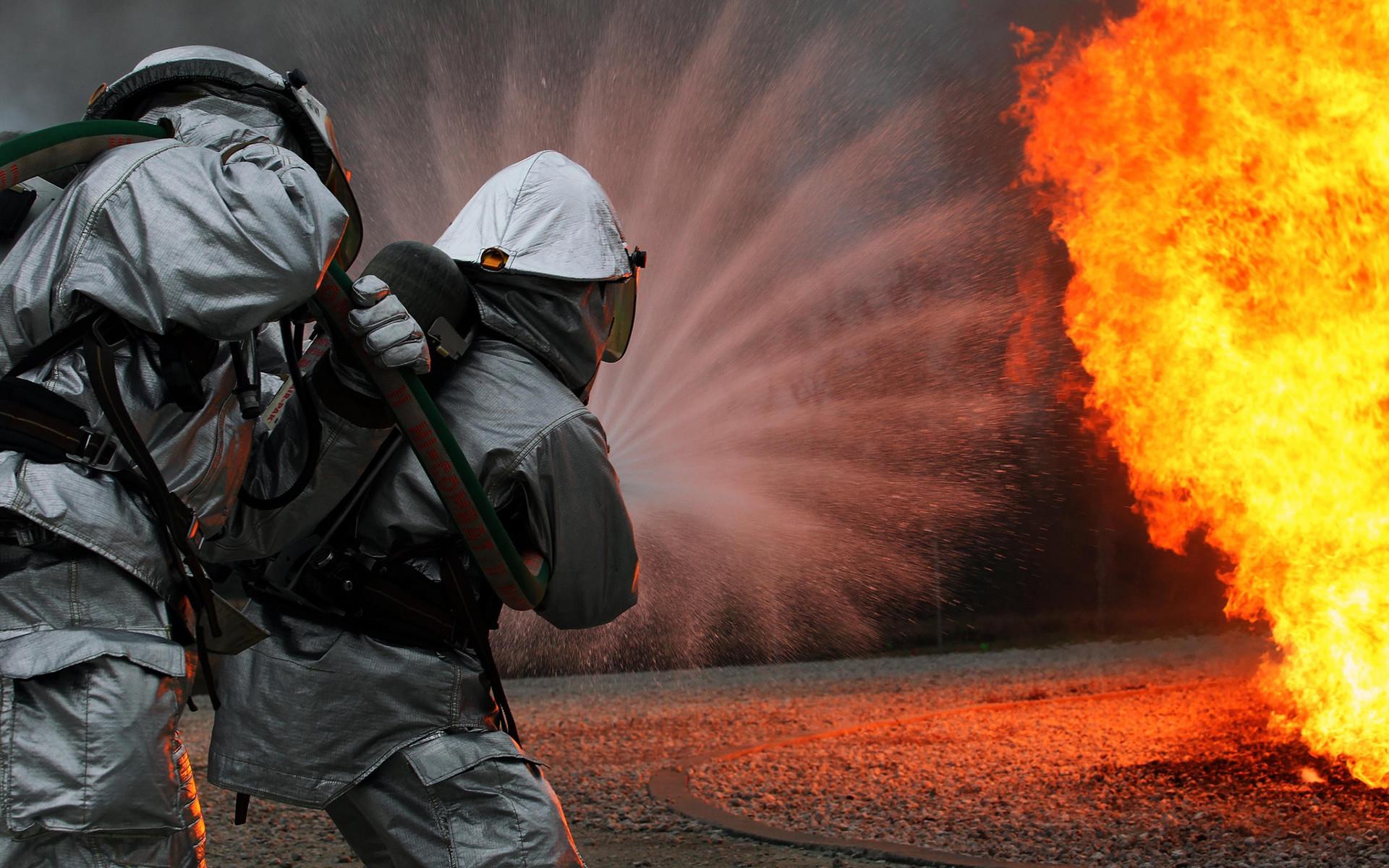 Firefighter Fire wallpaper | | 36861 | WallpaperUP