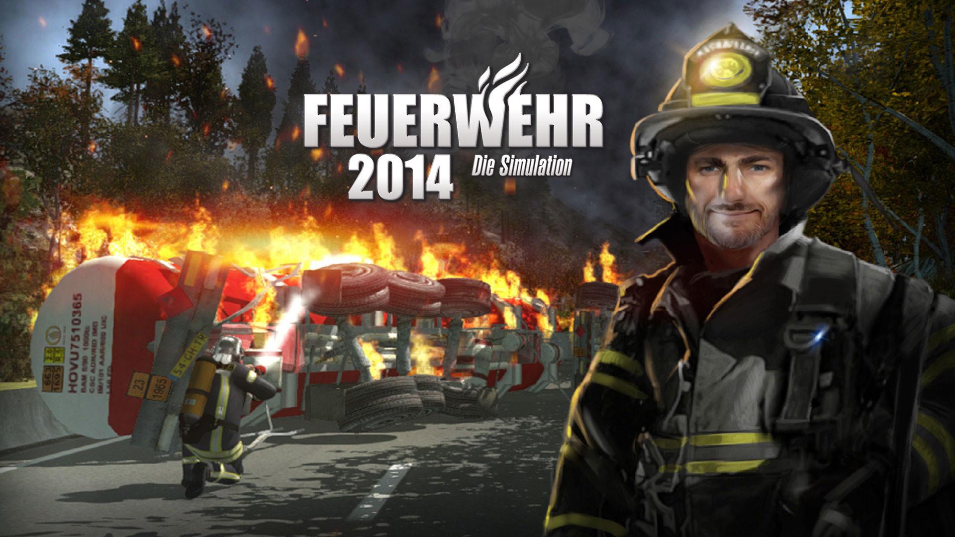 Firefighter Wallpaper for Firefighter Wallpaper Hd. Feuerwehr 2014: Die  Simulation | Simulator PC Spiel .