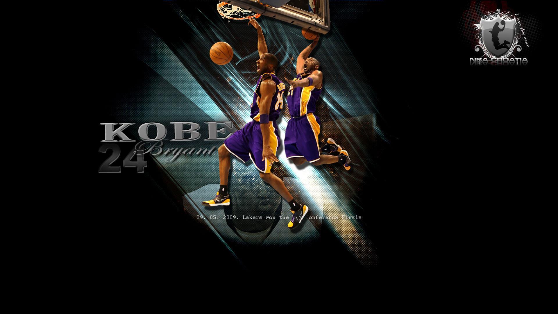 Lakers Kobe Bryant Wallpaper HD