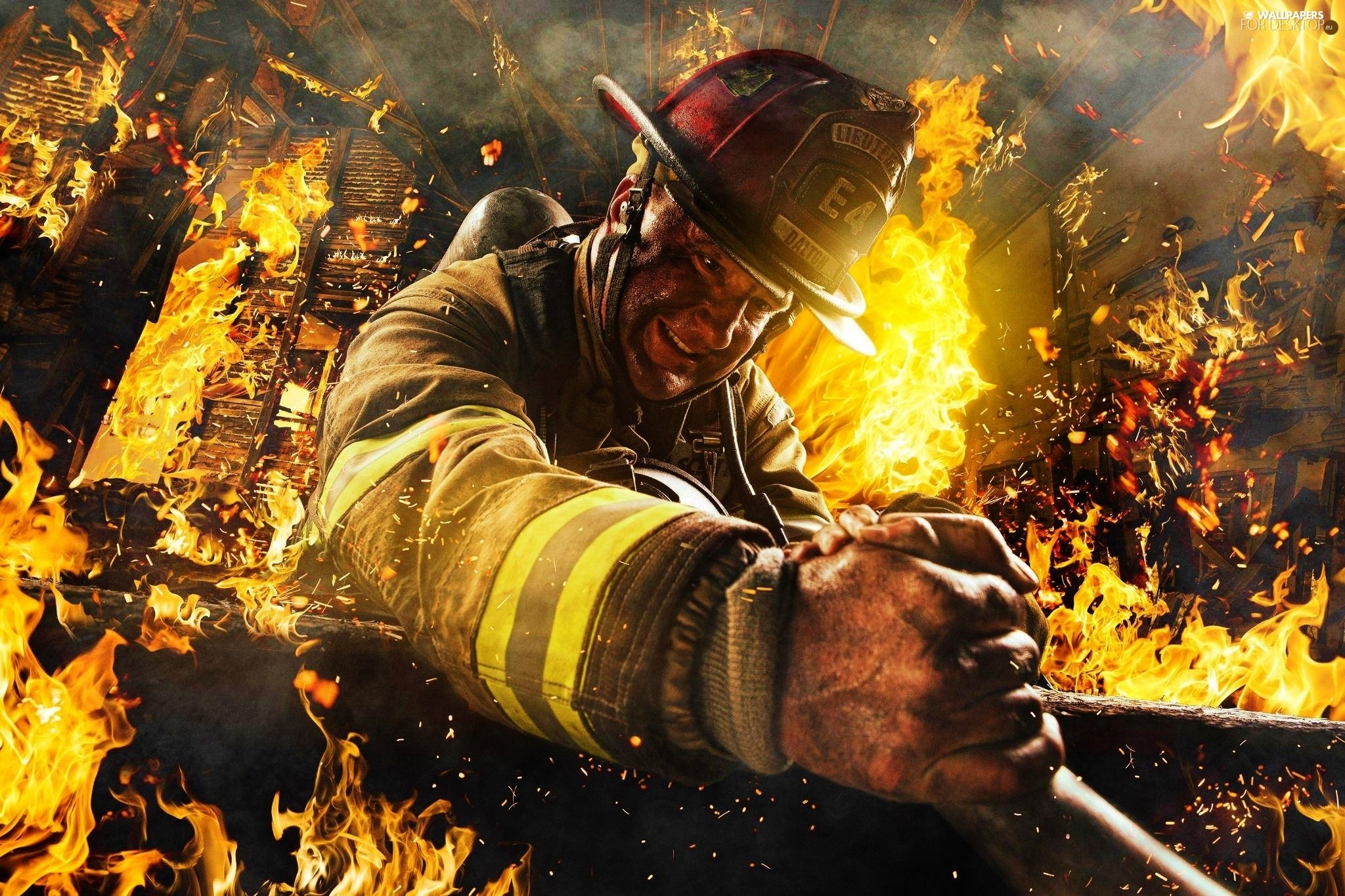 Filename: Beautiful-Fireman-Wallpaper.jpg