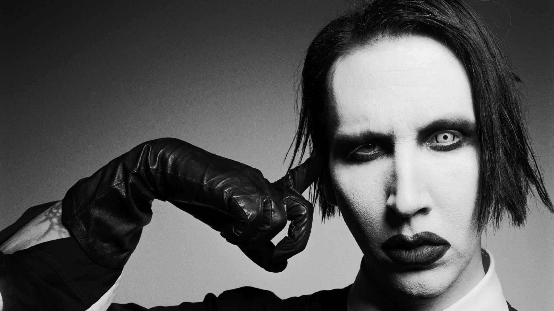 HD Wallpaper   Background ID:278655. Music Marilyn Manson