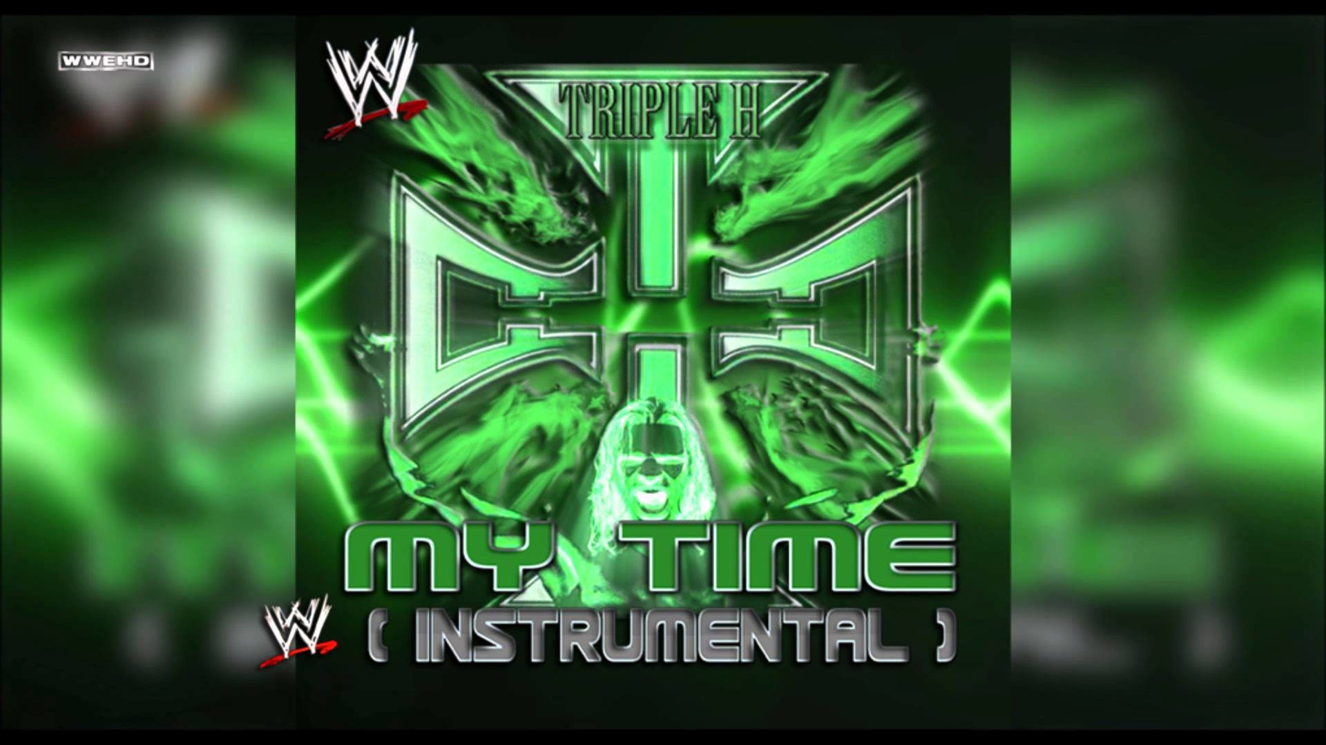 """WWE: """"My Time"""" (Triple H) [Instrumental] Theme Song + AE (Arena Effect) –  YouTube"""