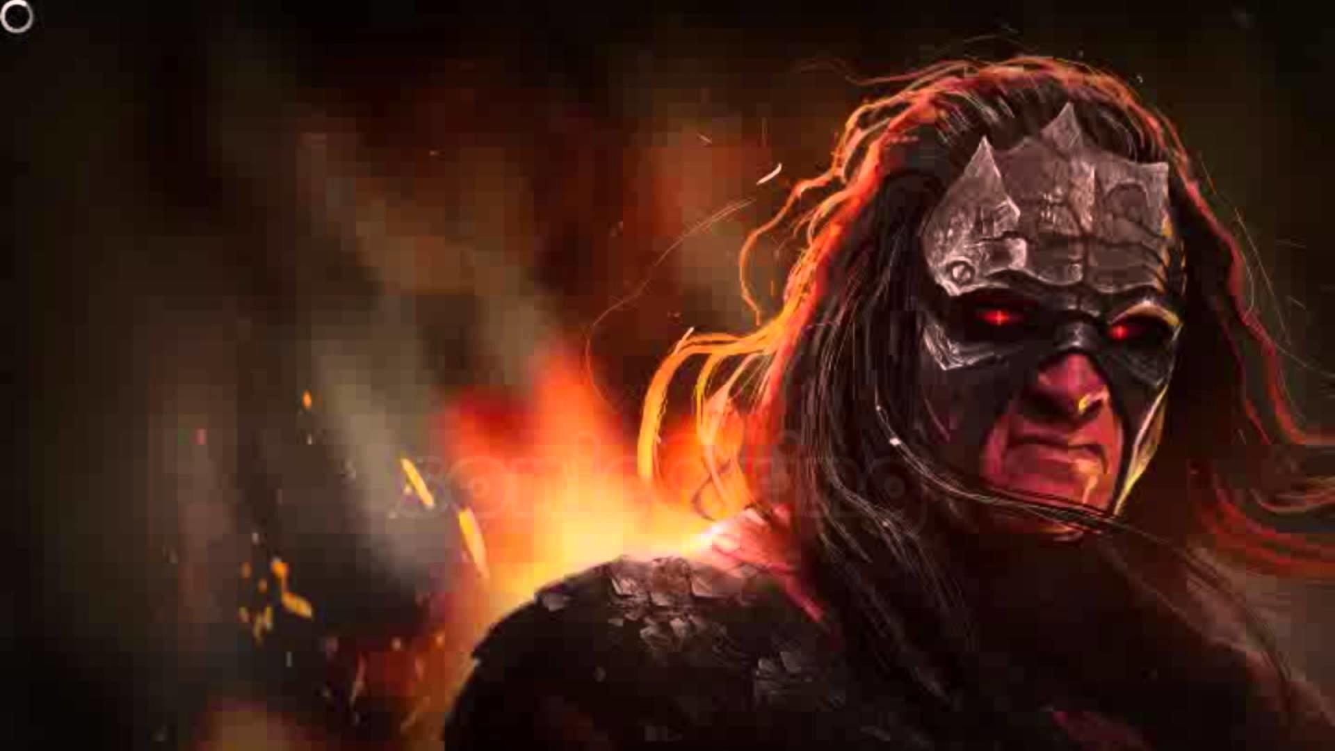The Cerebral Assassin '   Triple H}{H