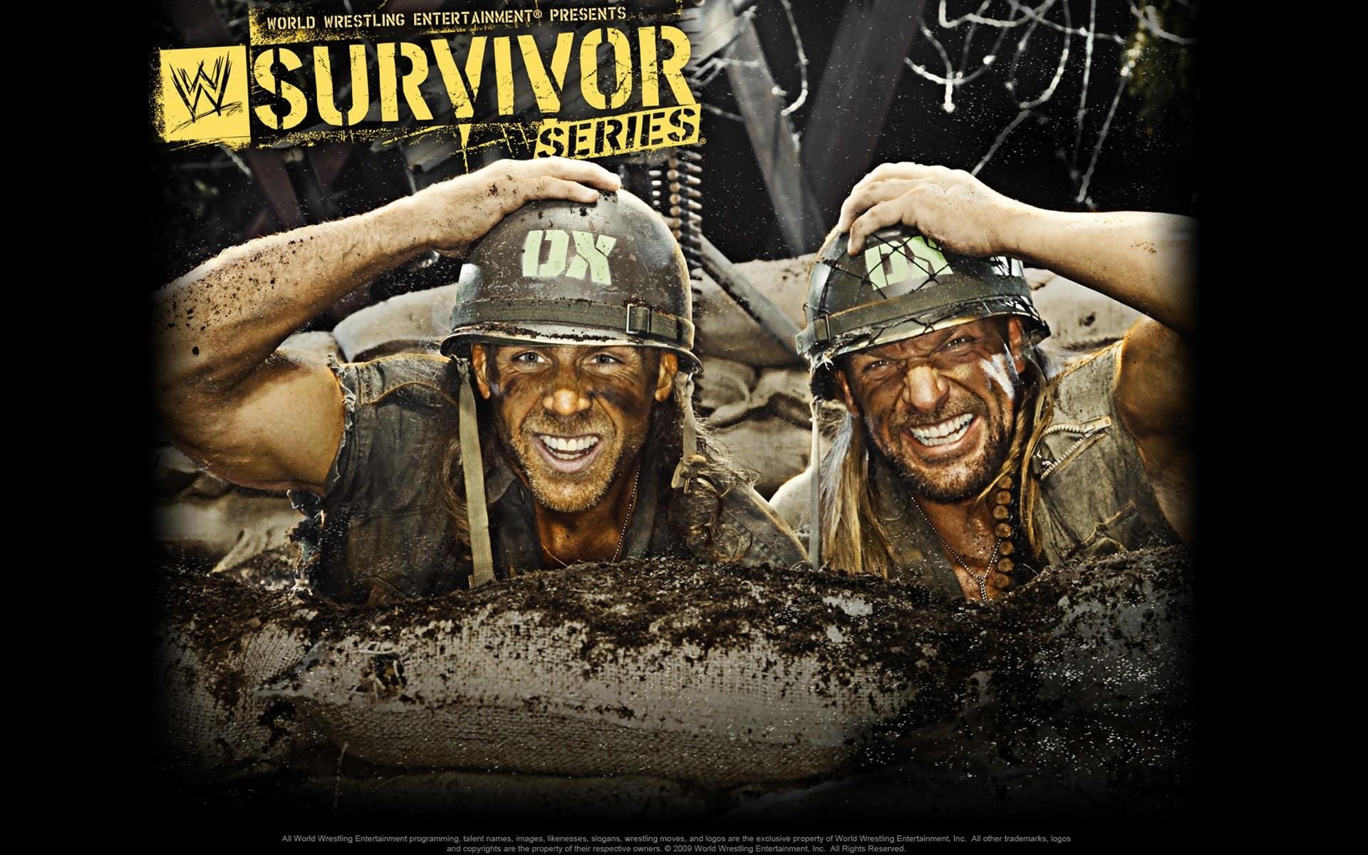Triple H Vs Shawn Michaels Wallpaper