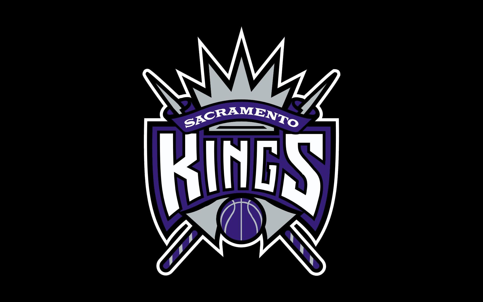 King Logo Wallpaper
