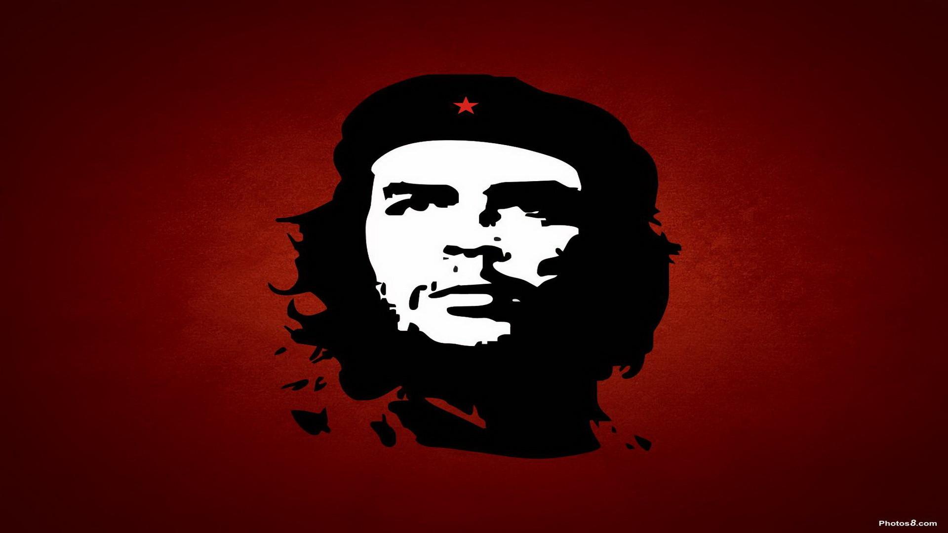 Che Guevara Wallpapers 10 | HD Desktop Wallpapers