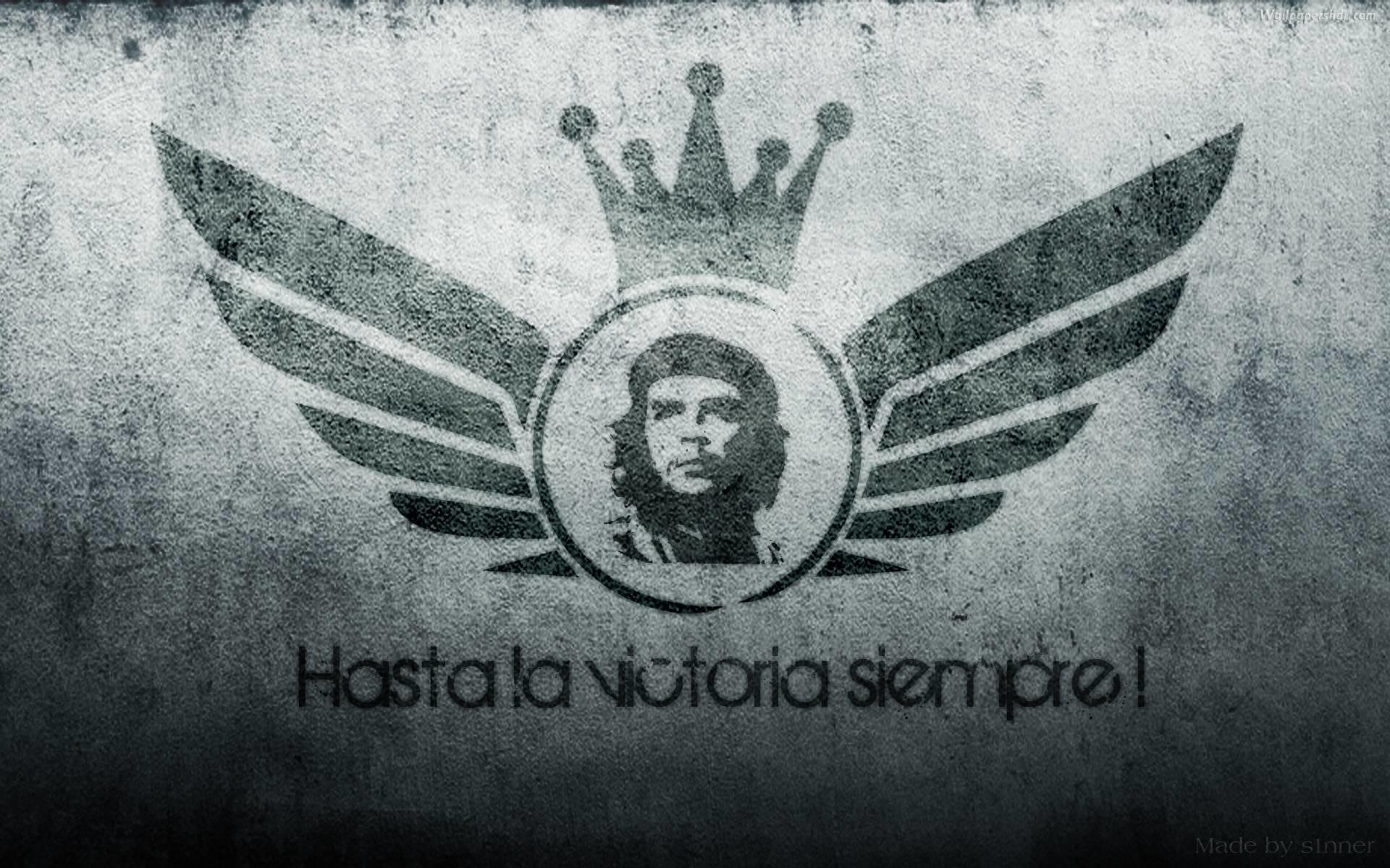 Che Guevara Wallpapers – Full HD wallpaper search