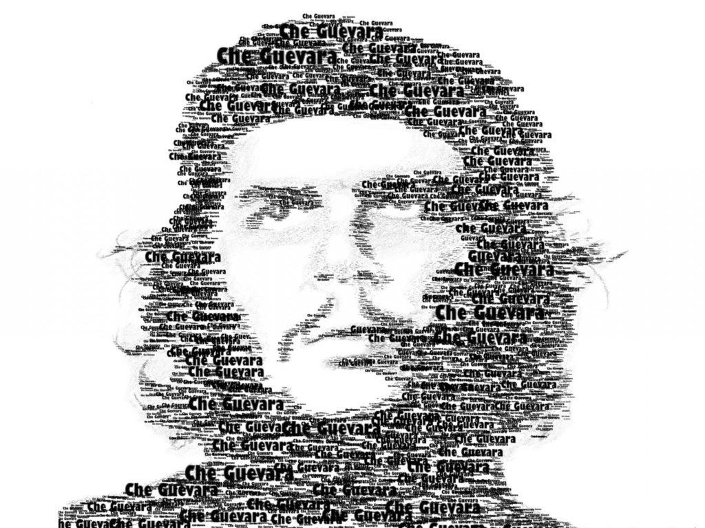HD Wallpaper   Background ID:711594. Military Che Guevara