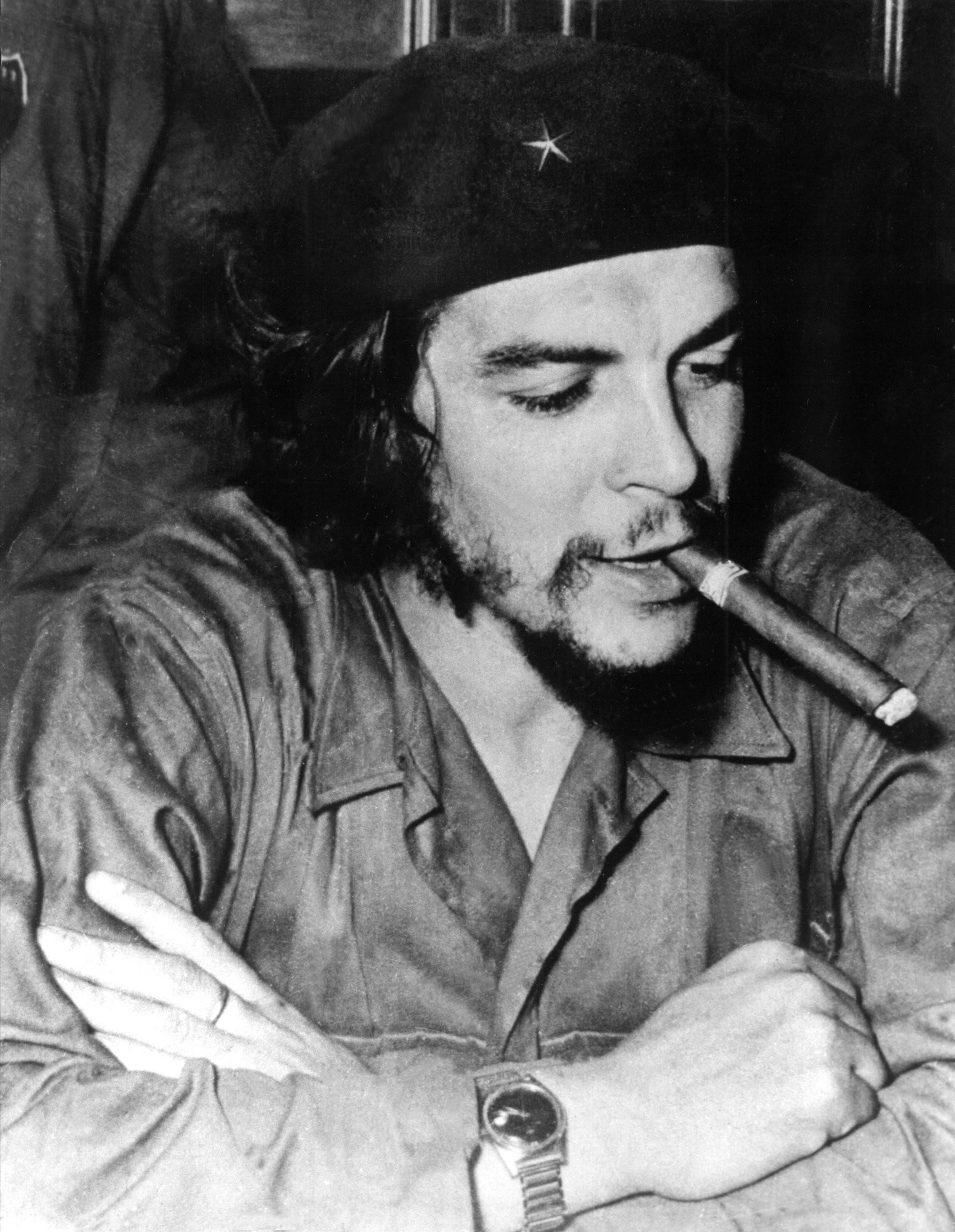 Ernesto Che Guevara – Bilder, News, Infos aus dem Web