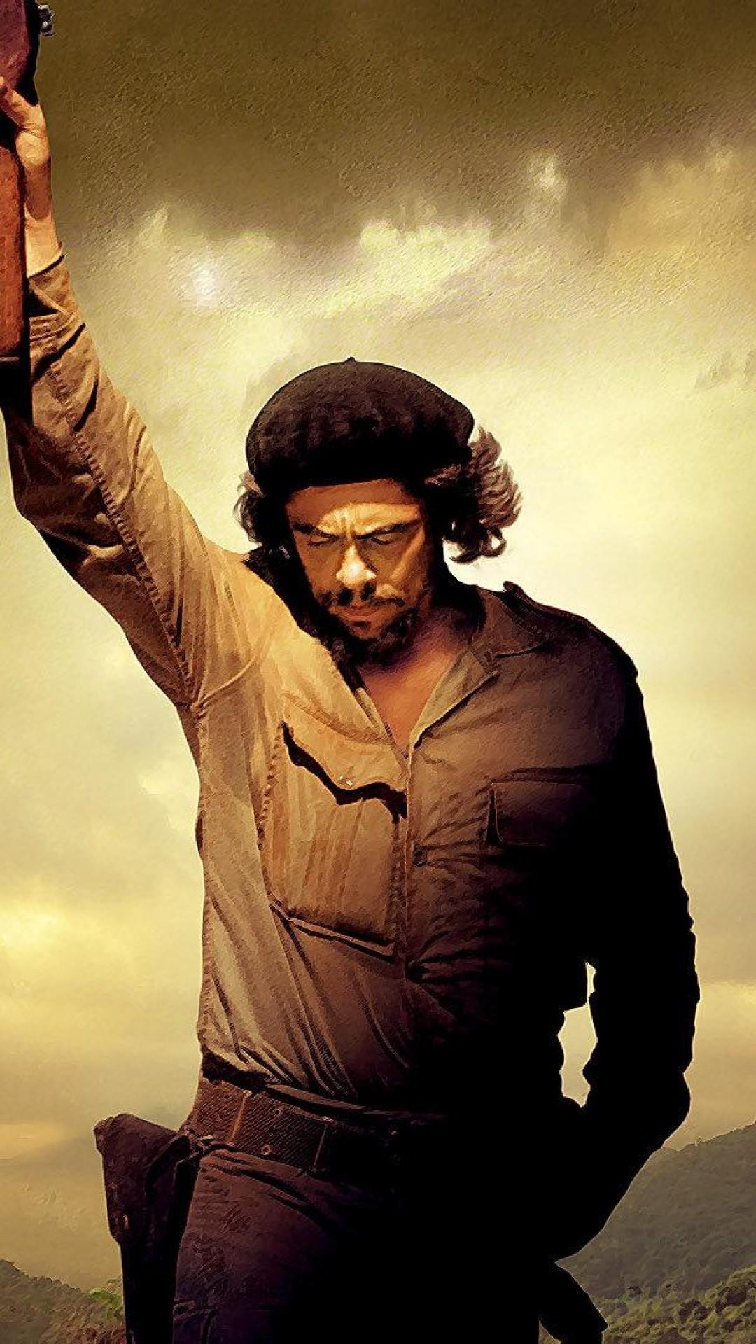 <b>Che Guevara Wallpaper</b>