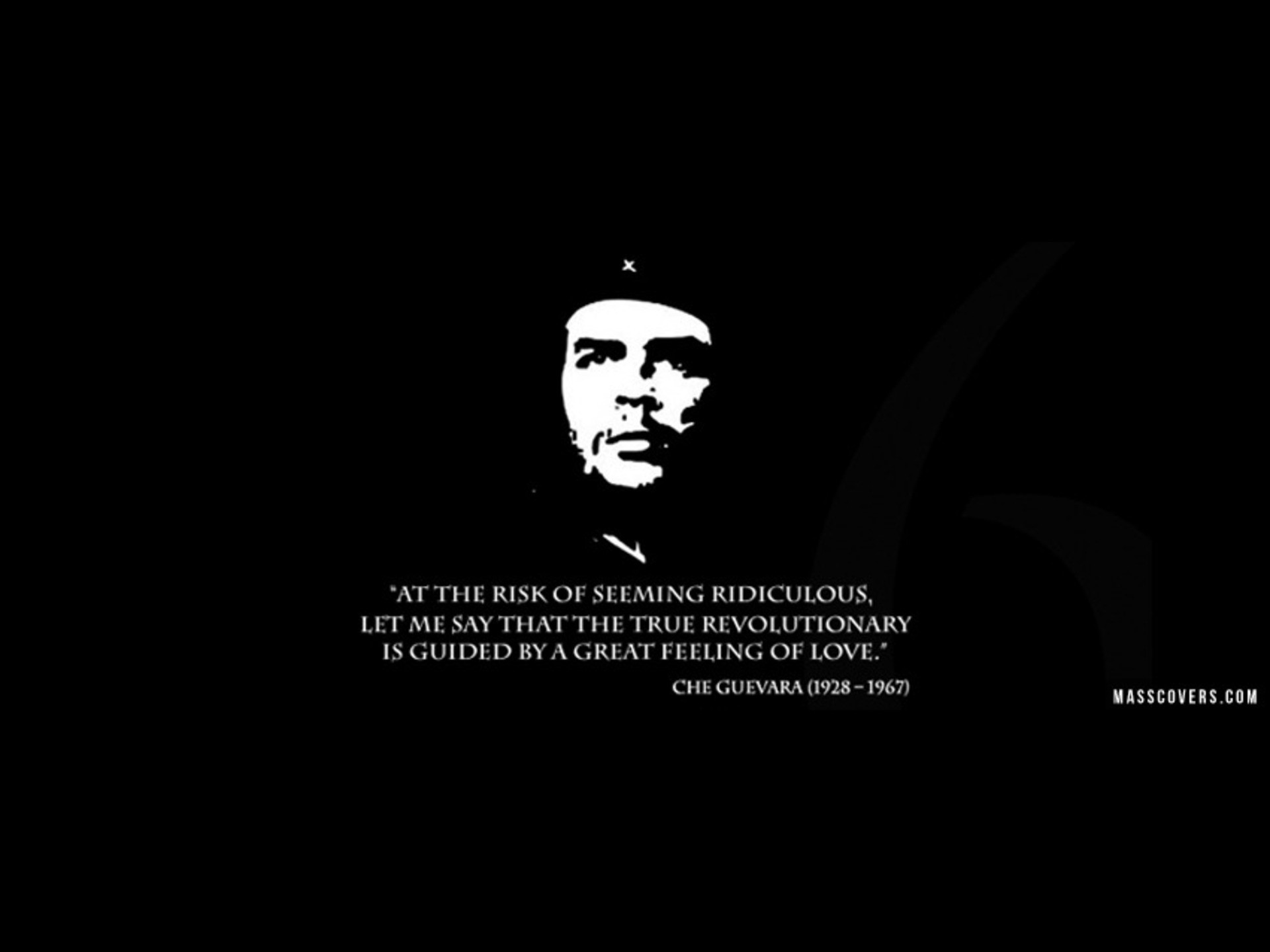 Che Guevara Quotes On Freedom Che guevara quotes