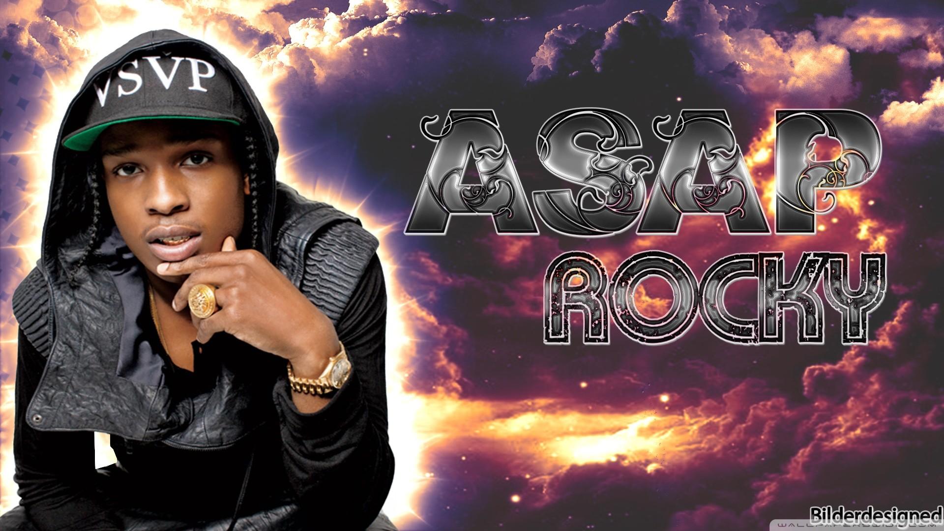 1280×1024 artist, men, music, rakim mayers, asap rocky, rapper .