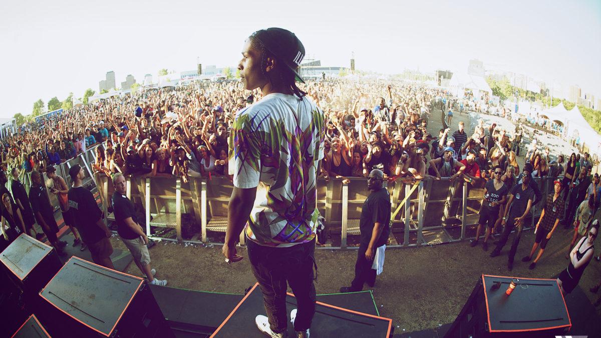 Asap Rocky, Rapper, Singer, Rakim Mayers, Rap, Hip Hop, Music