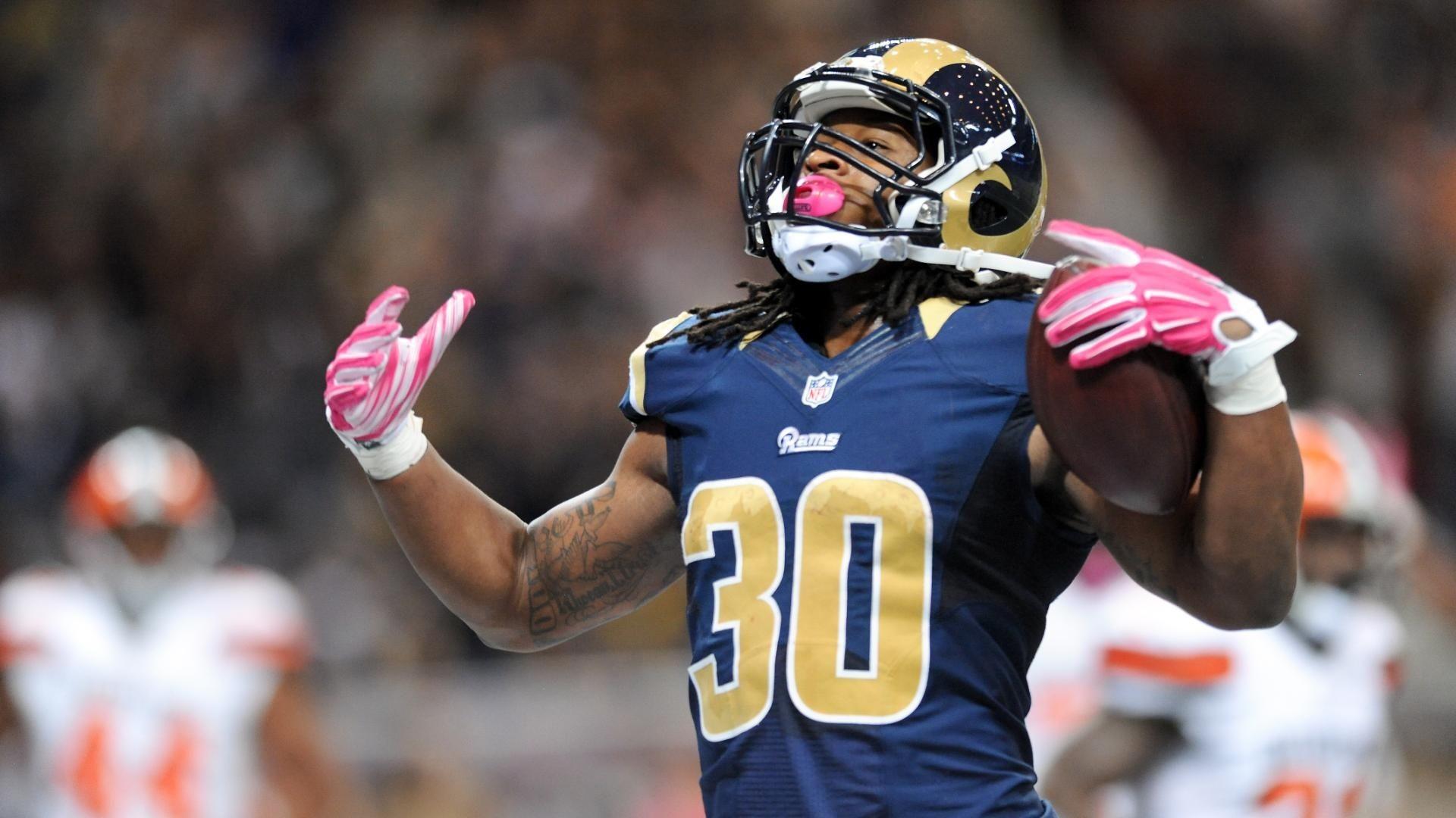 Rams' quarterback pressure helped spur win over Browns – St. Louis Rams  Blog- ESPN