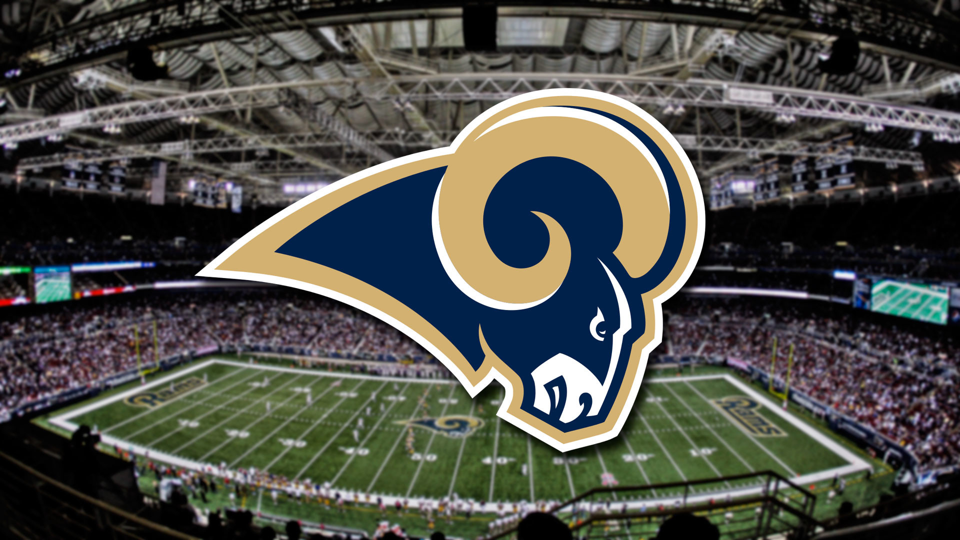 NFL must get on with it and finalize Rams' move to L.A.   NFL   Sporting  News