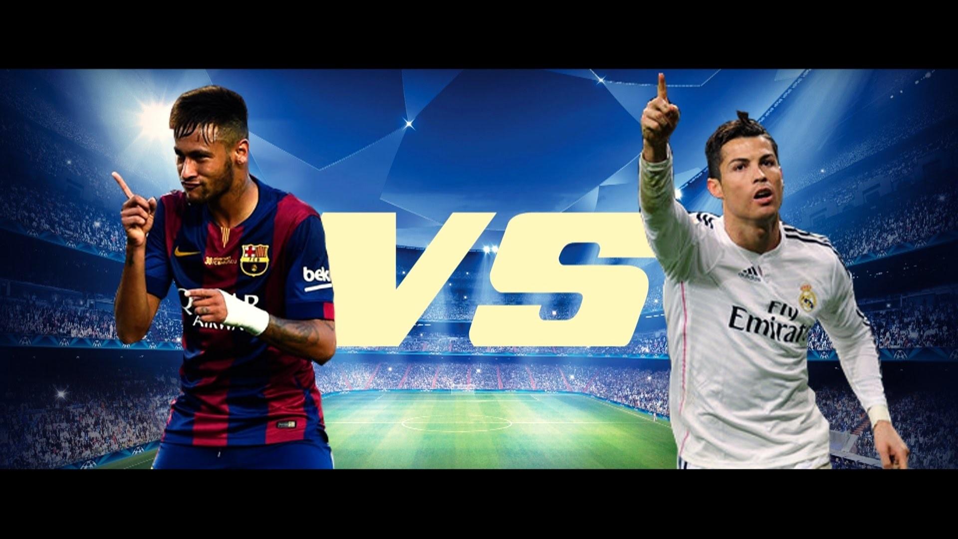 Cristiano Ronaldo vs Neymar Jr   Skills & Goals 2014/2015   HD – YouTube