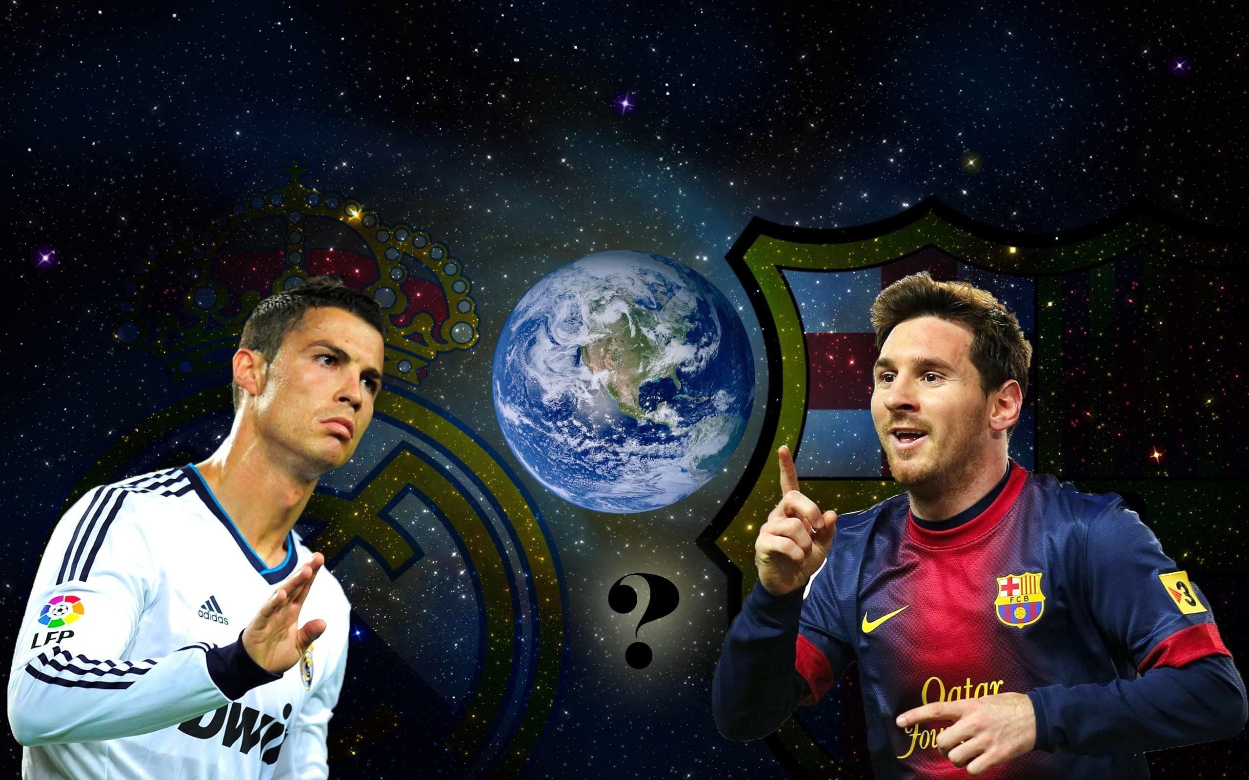 Ronaldo vs Messi wallpaper – Cristiano Ronaldo Wallpapers