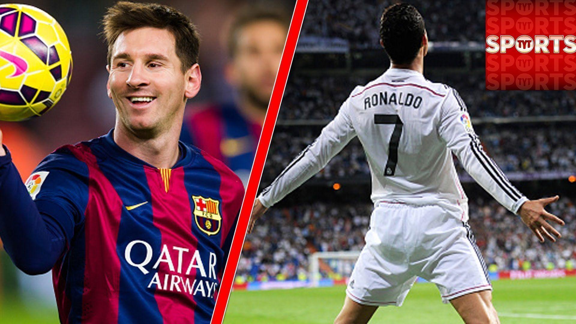 Ronaldo will score more goals than Messi in new season