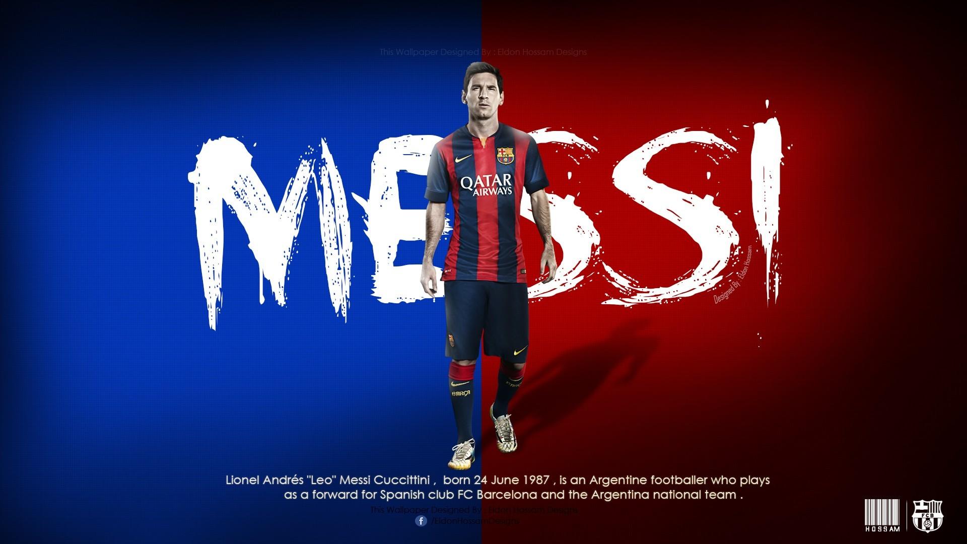 Beautiful Lionel Messi Vs Neymar Wallpaper – FC Barcelona Wallpaper HD 2017  JDY7