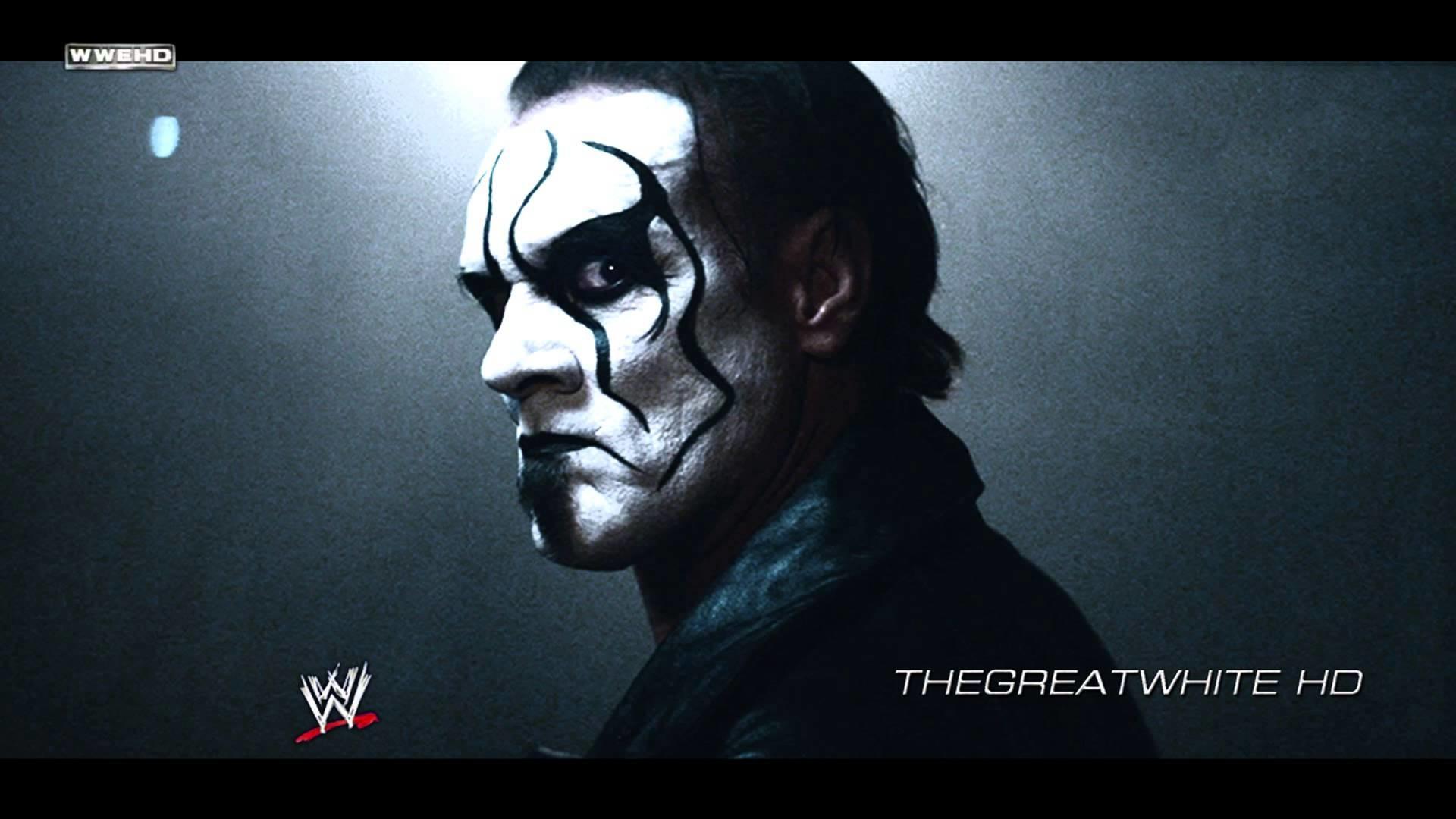 "WWE 2K15: Sting Custom Theme Song – ""Seek & Destroy (Cover by Primal Fear)""  + Download Link"