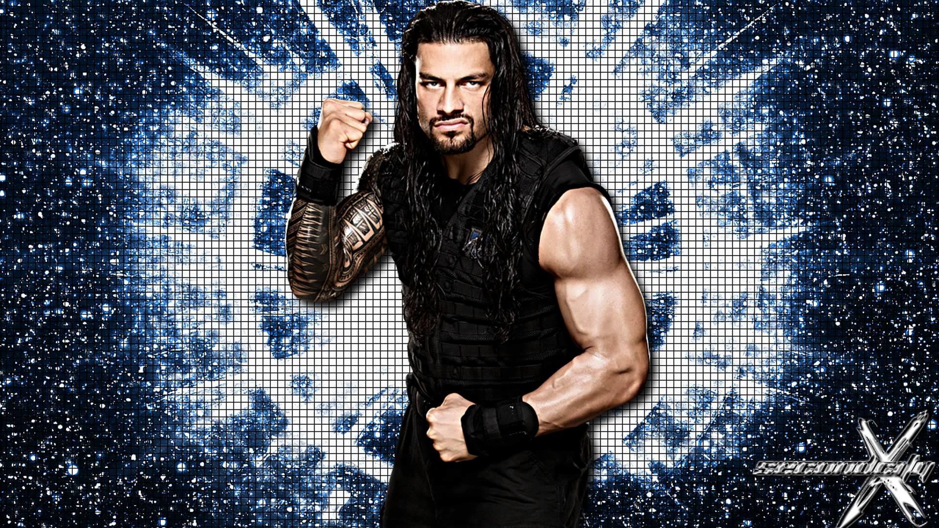 WWE Roman Reigns Wallpaper HD – WallpaperSafari