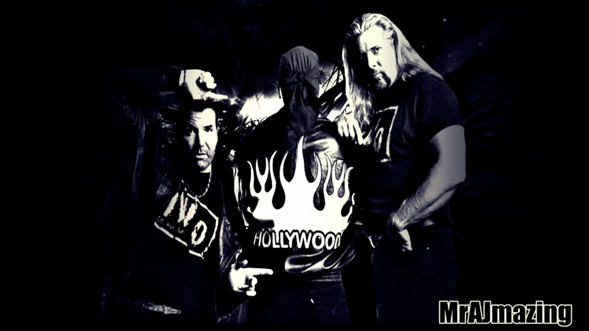 WCW : NWO Theme – Rockhouse [V2] ( Full , HQ ) – YouTube