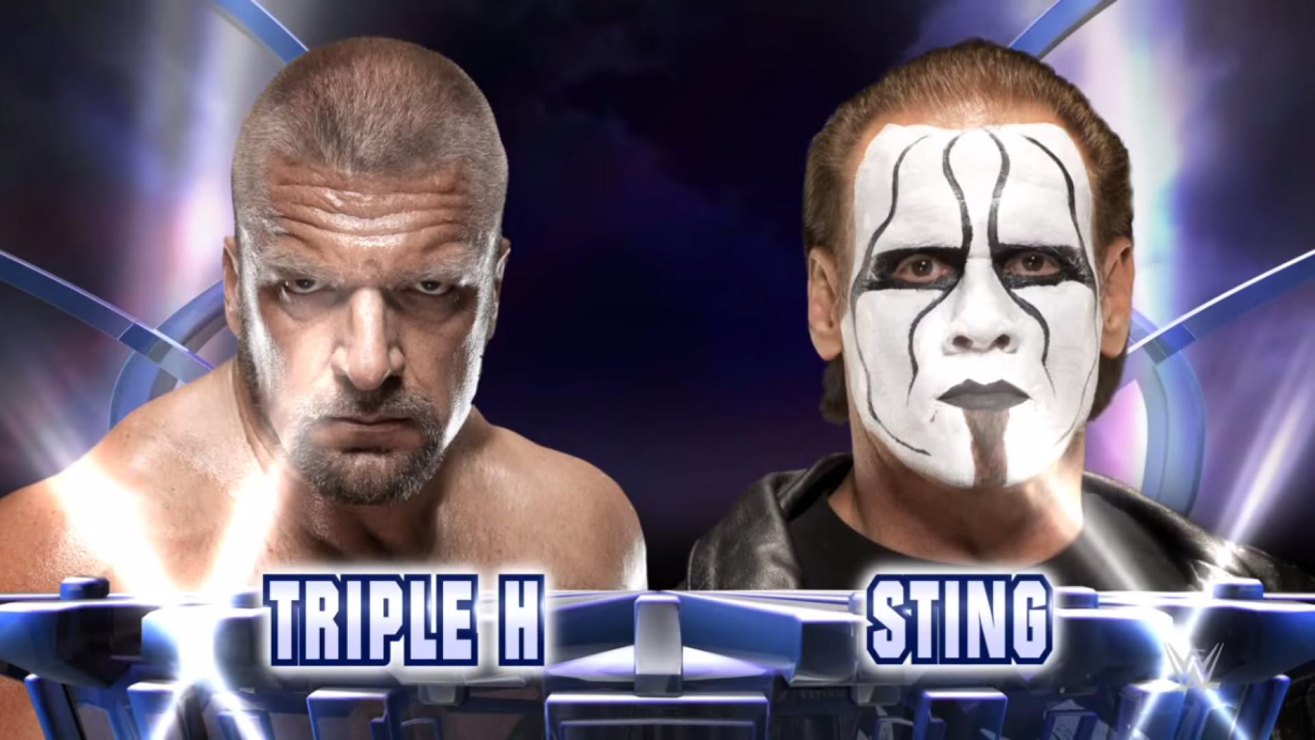 Wrestling wallpapers