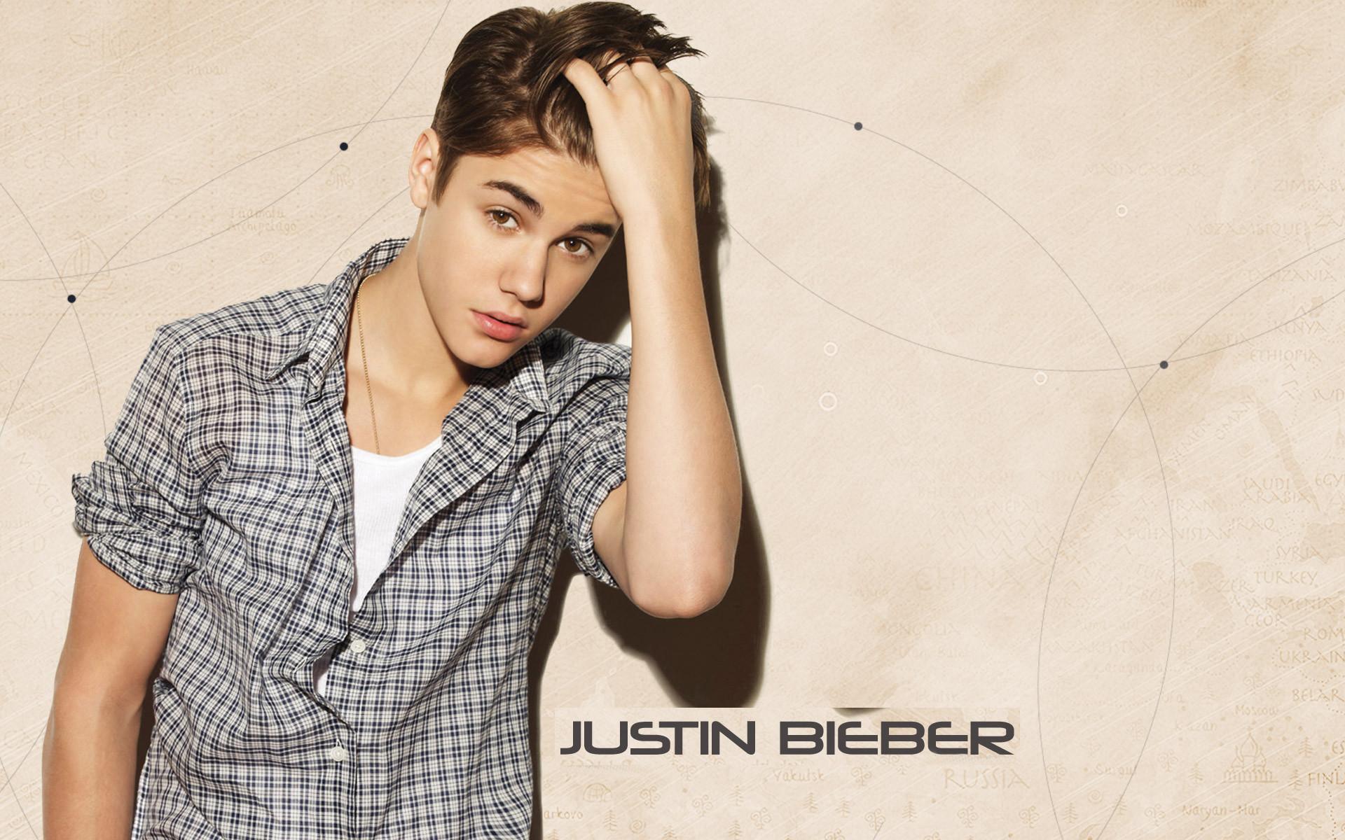 Justin Bieber HD Wallpapers 2013