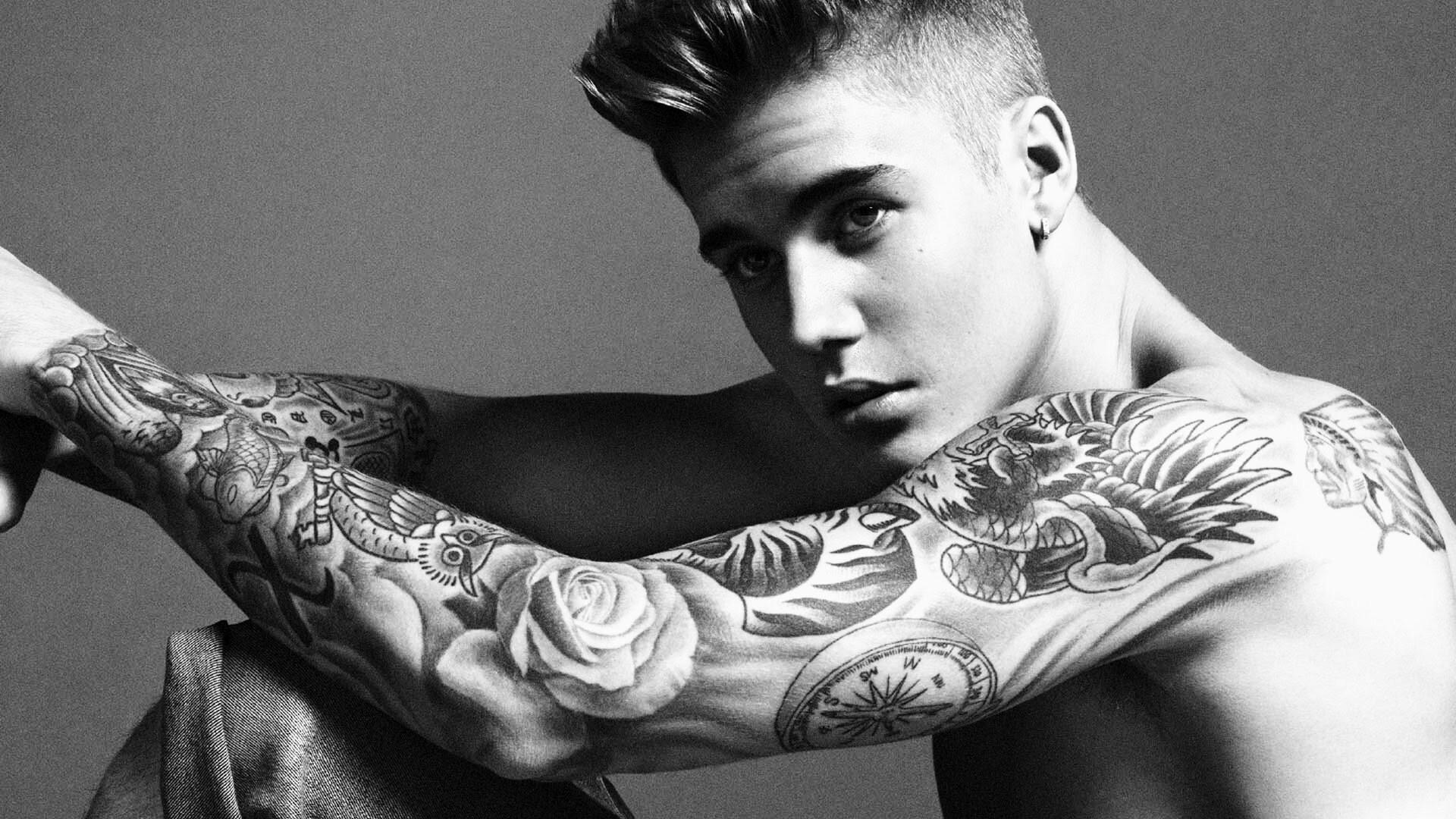 Download Arm Tattoo Justin Bieber | danielhuscroft.com