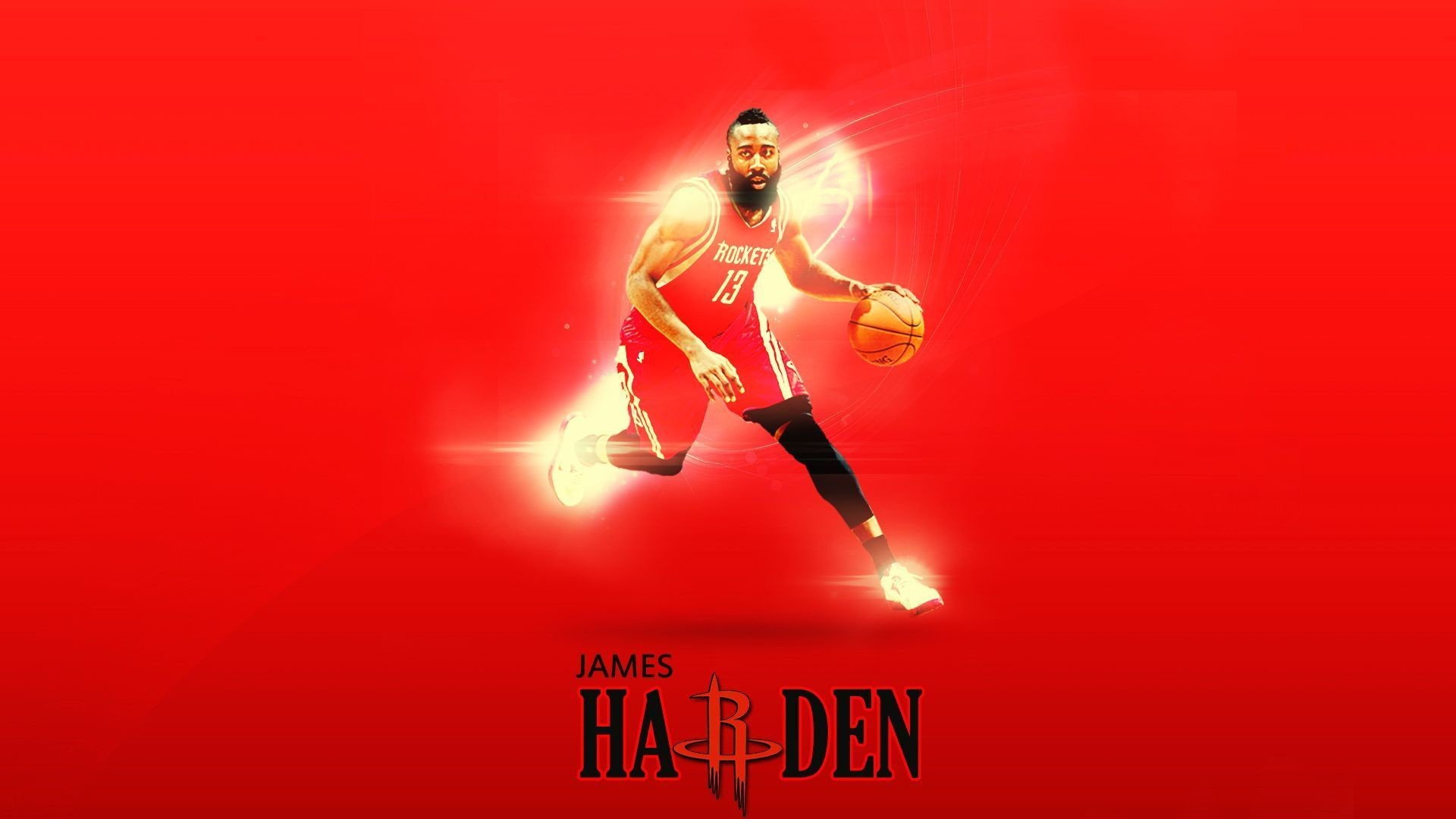 James Harden HD Wallpaper, James Harden Backgrounds