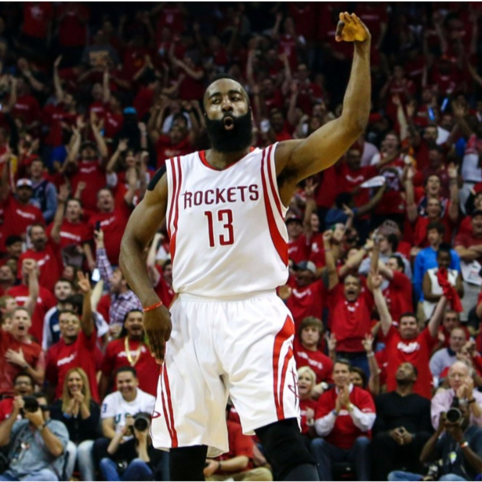 Related to Houston Rockets Win 4K James Harden Wallpapers