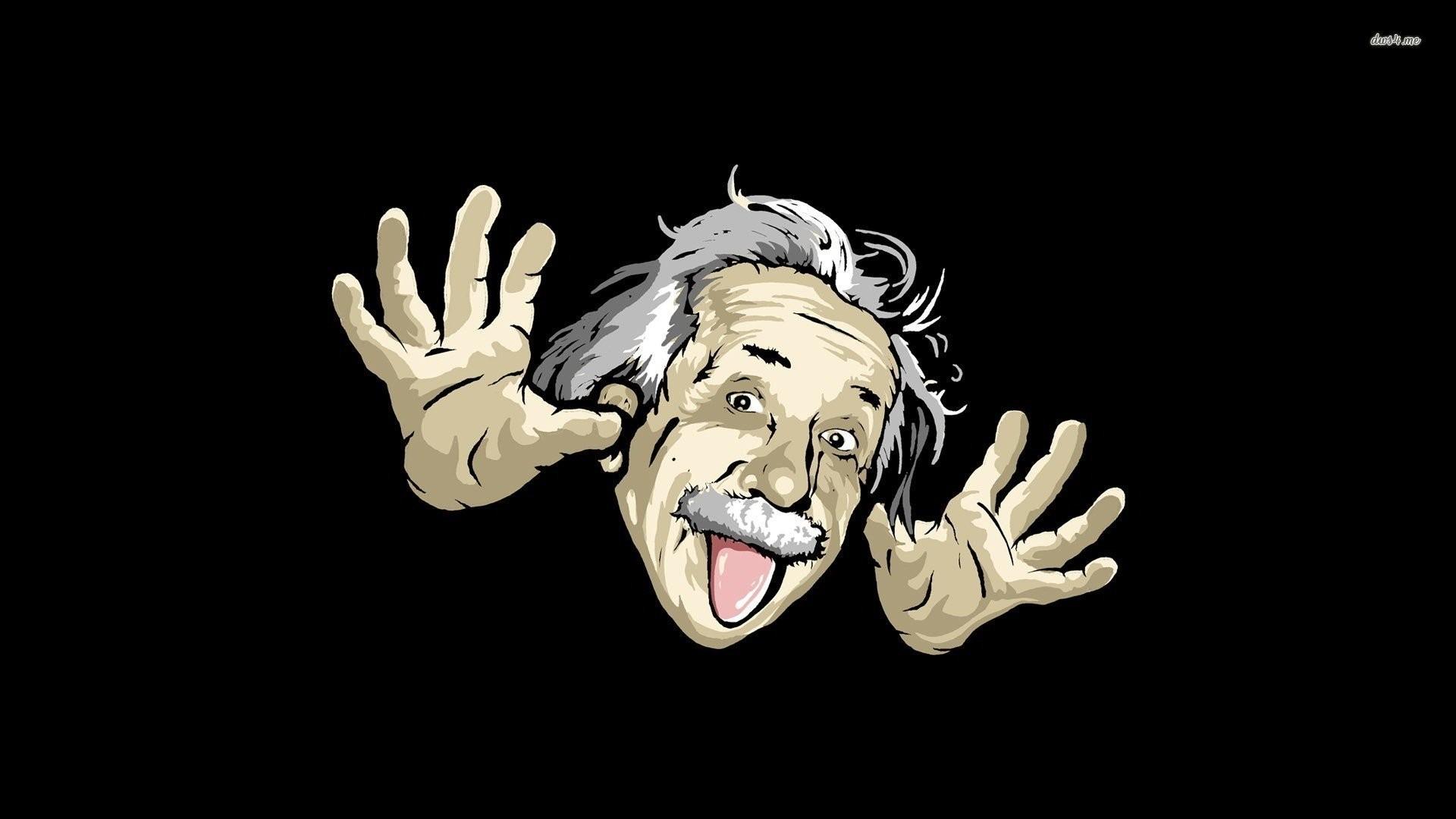 Albert Einstein 527166