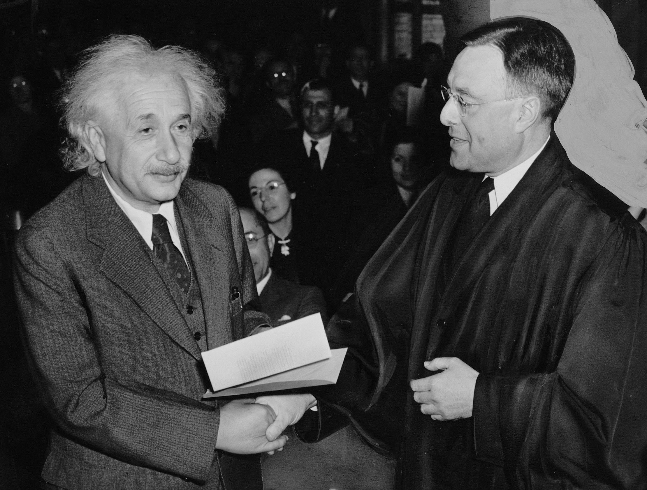 Albert Einstein Hd Wallpaper