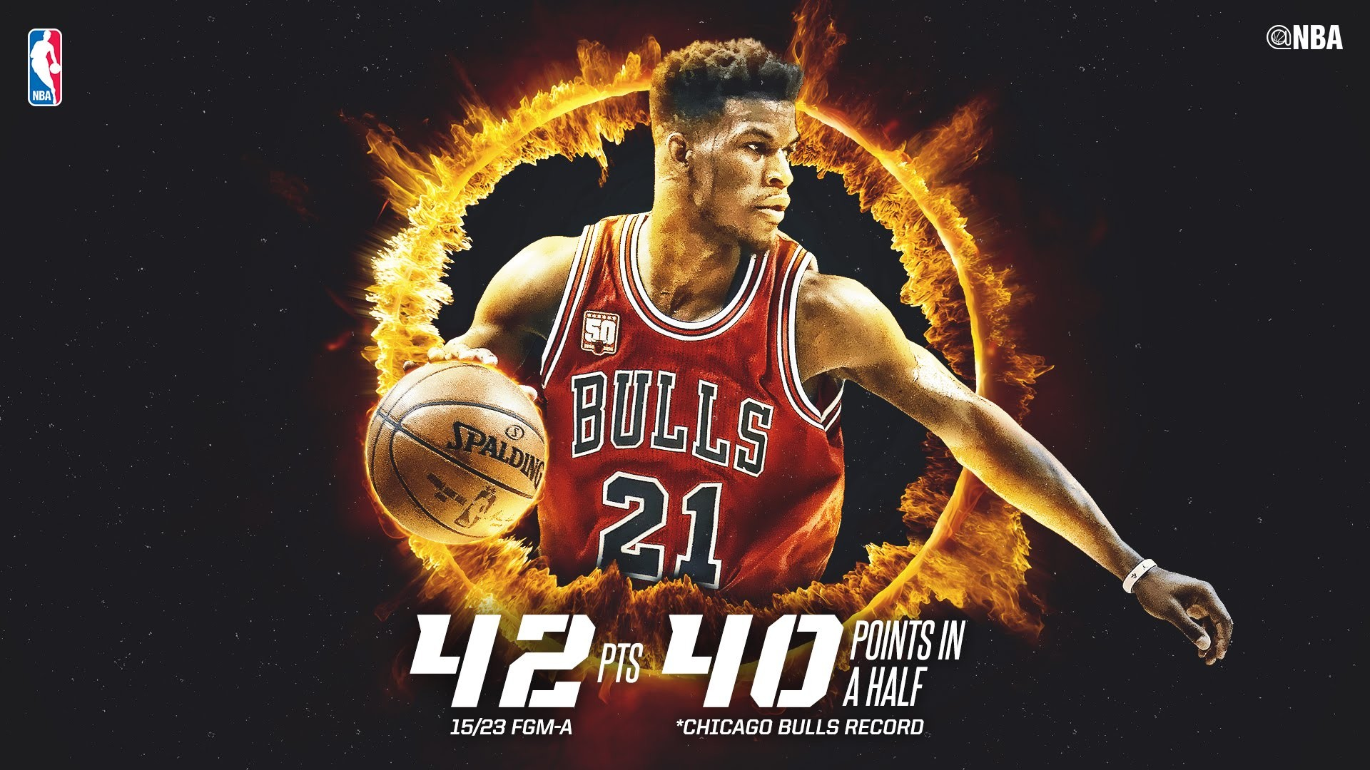 Jimmy Butler Drops 40 in the Second Half! Check out Every Point! – YouTube