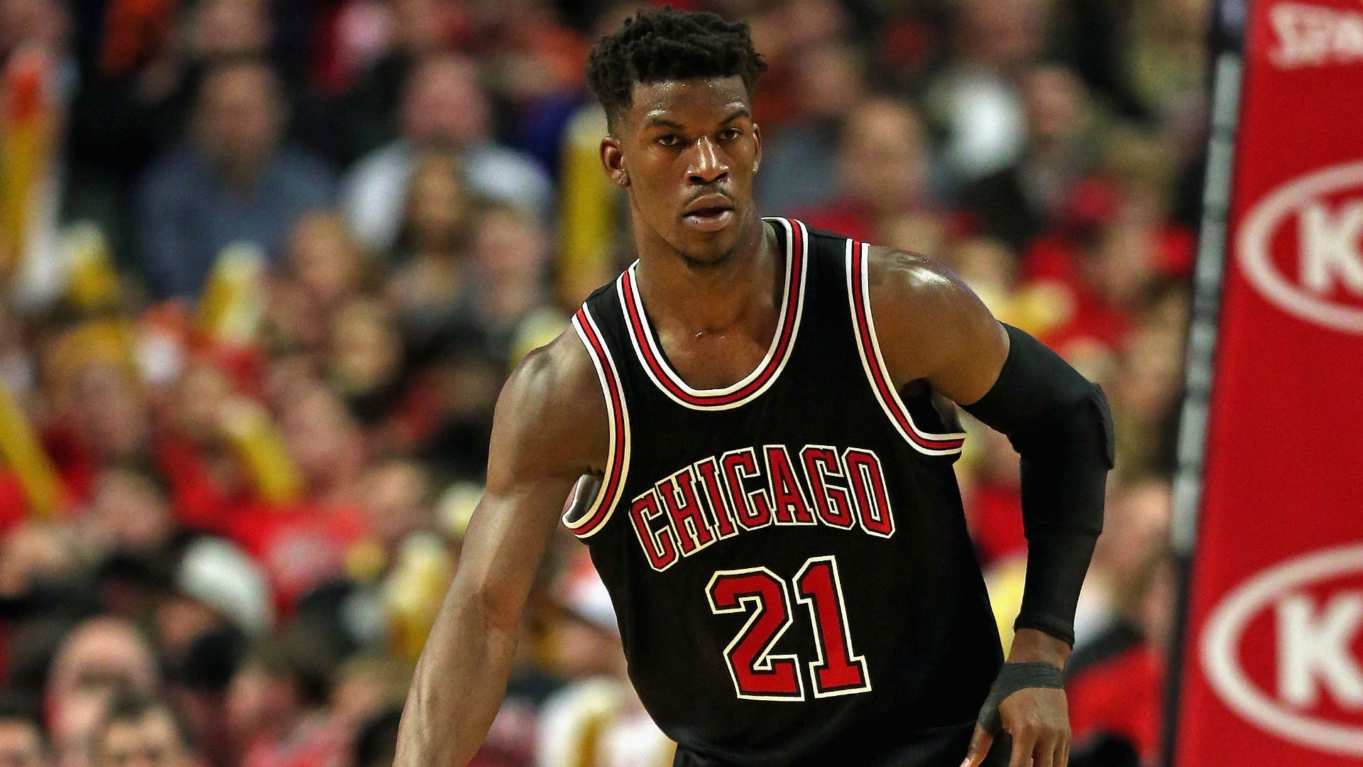 After Dwyane Wade and Jimmy Butler Called Out Bulls Players on Wednesday  the Question Remains, Who's in Charge?