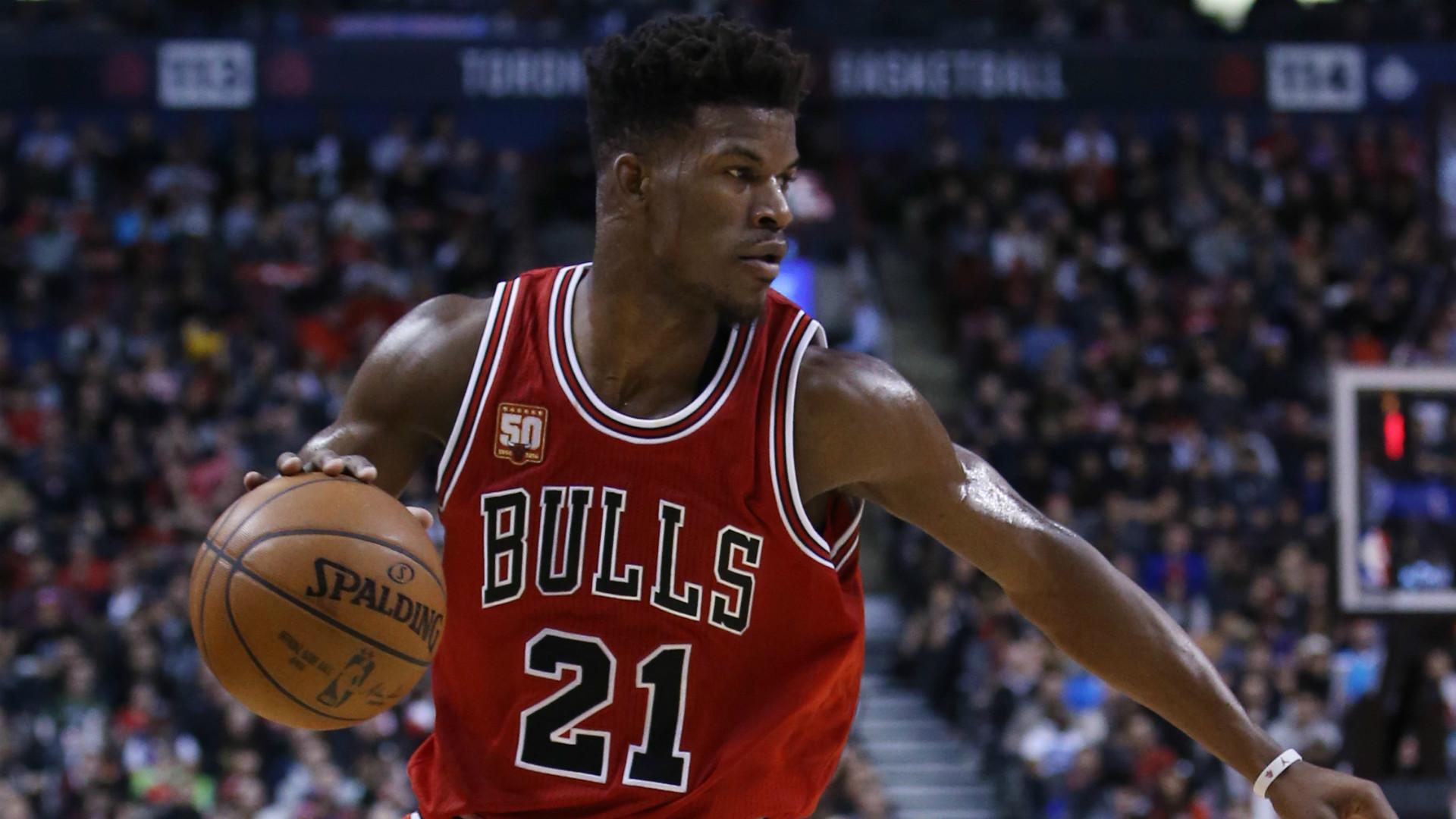 Rajon Rondo says Bulls are Jimmy Butler's team despite 'three alphas' | NBA  | Sporting News