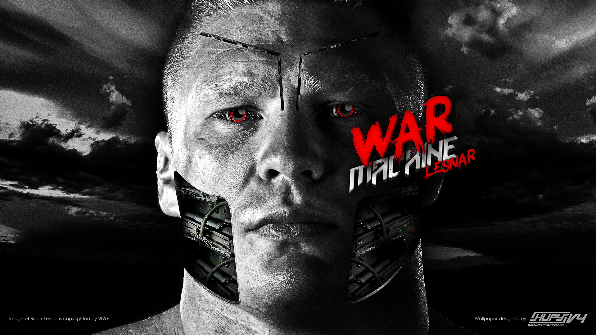 Brock lesner WWE HD Wallpaper – MixHD wallpapers