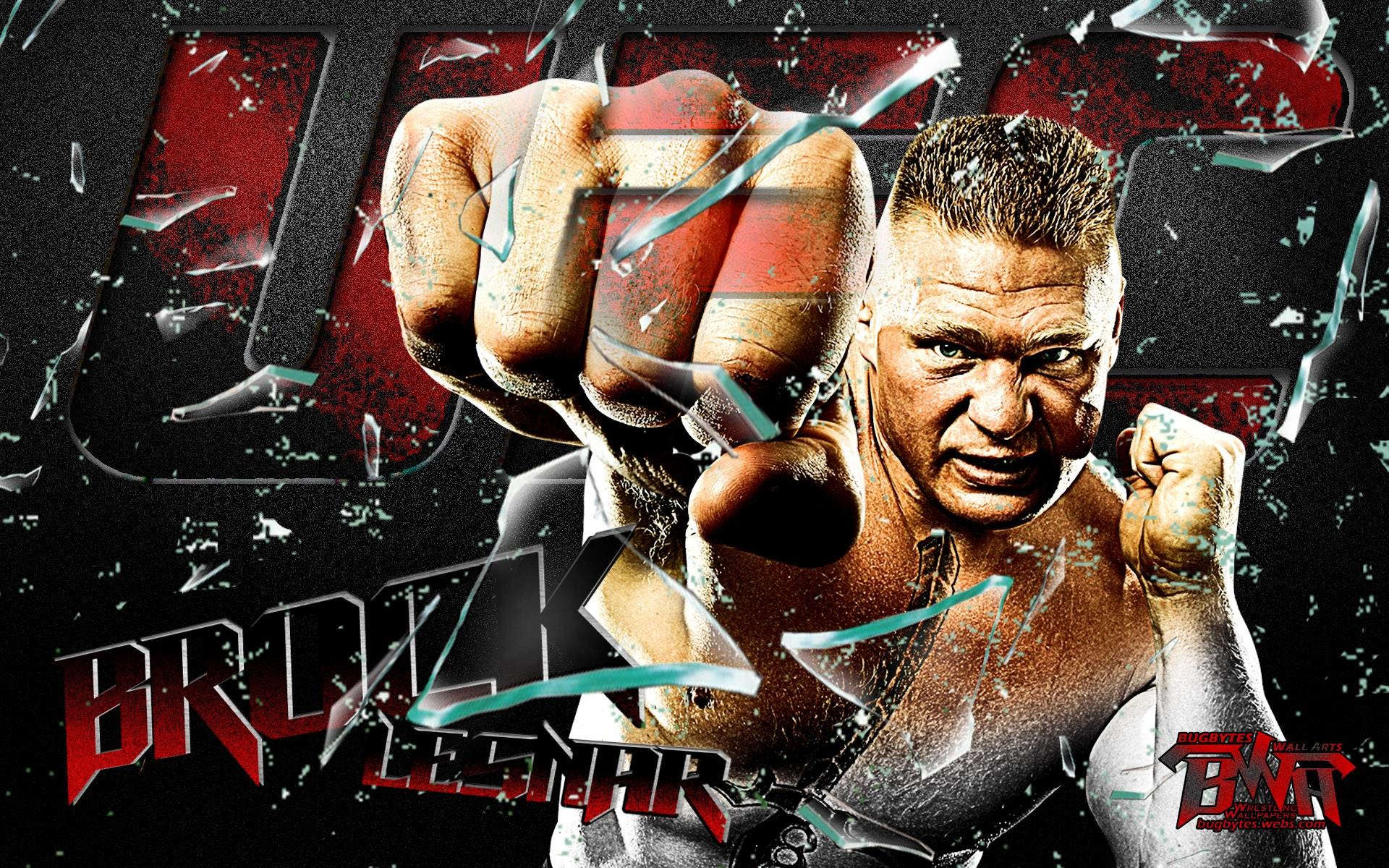UFC Wallpapers | BUGZ Wrestling Wallpapers