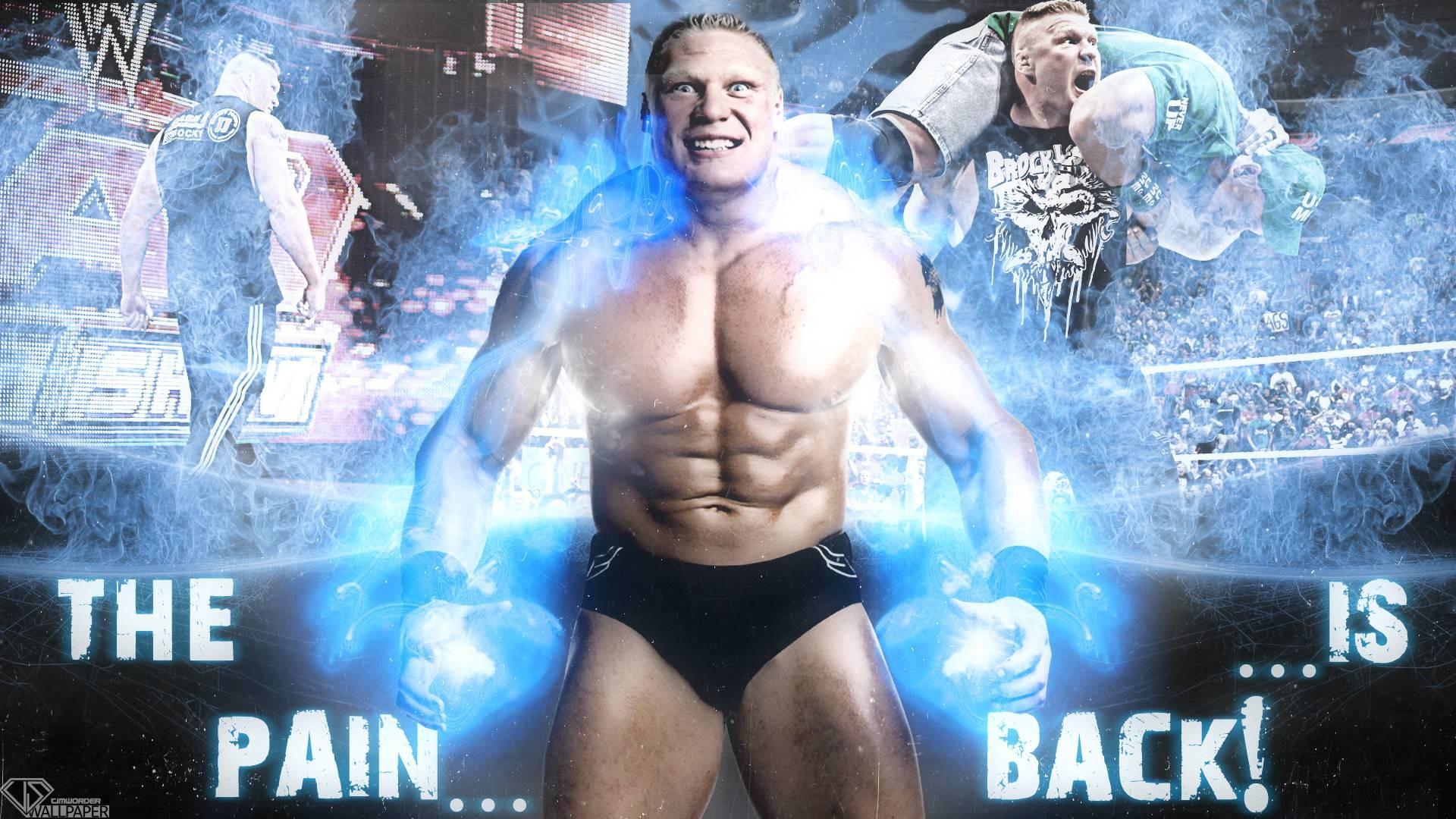Brock Lesnar VSplanet net Wallpaper | Hot HD Wallpaper
