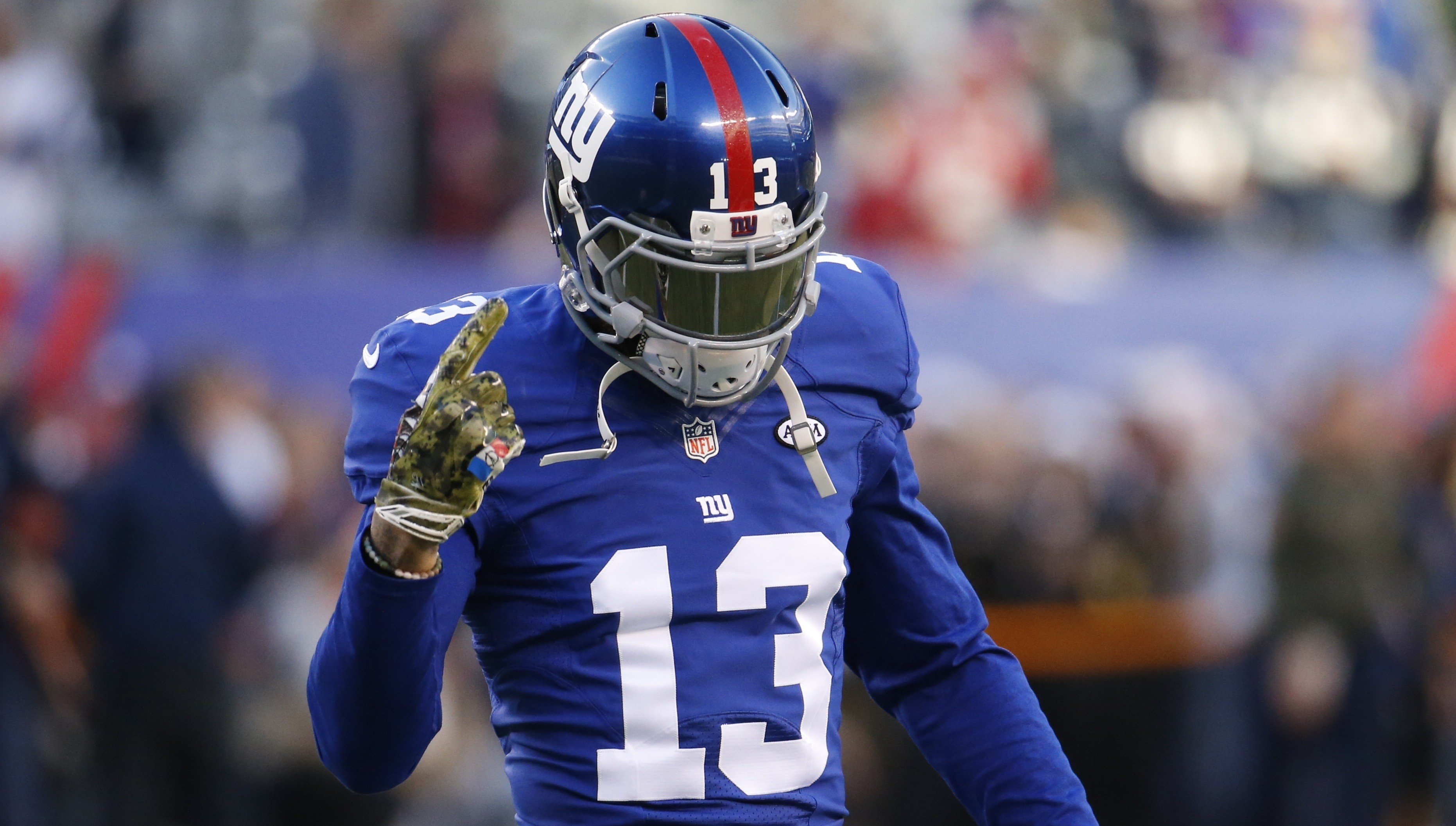 NFC PLAYOFF RACE: New York Giants move closer to playoff berth with 17-6  win over Detroit Lions