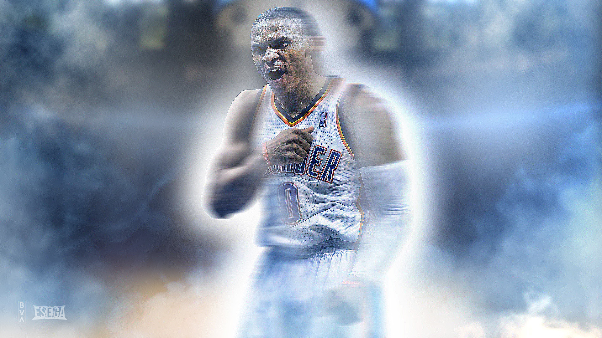 Russell Westbrook × Basketball Wallpapers at × Russell