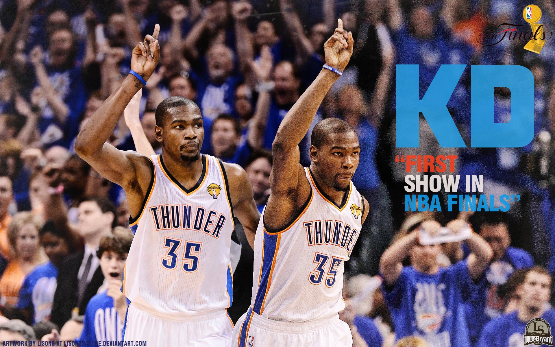 Kevin Durant And Russell Westbrook HD Wallpapers 4 | Kevin Durant And Russell  Westbrook HD Wallpapers | Pinterest | Russell westbrook, Kevin durant and  Nba …