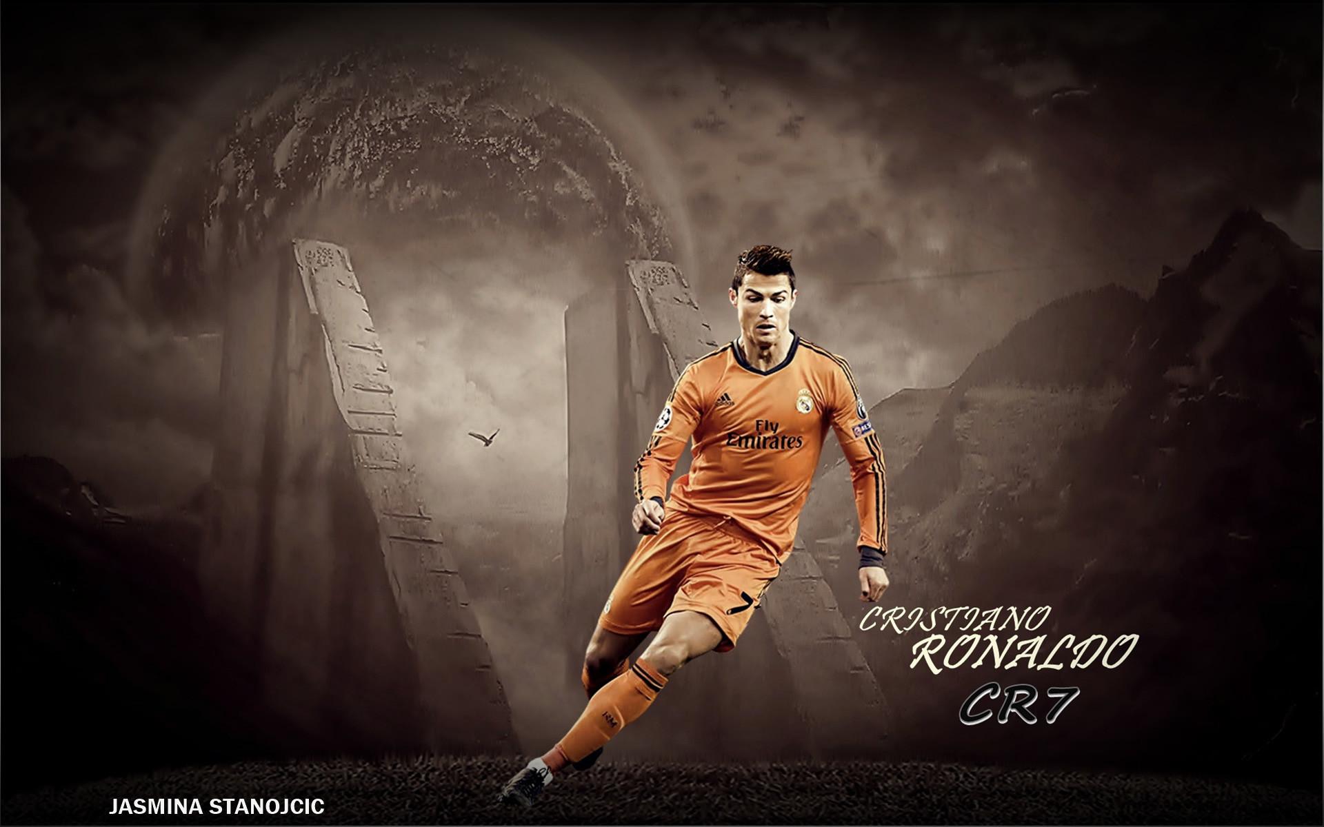 Cristiano Ronaldo Real Madrid HD desktop wallpaper 1024×576 Images Of Cristiano  Ronaldo Wallpapers (