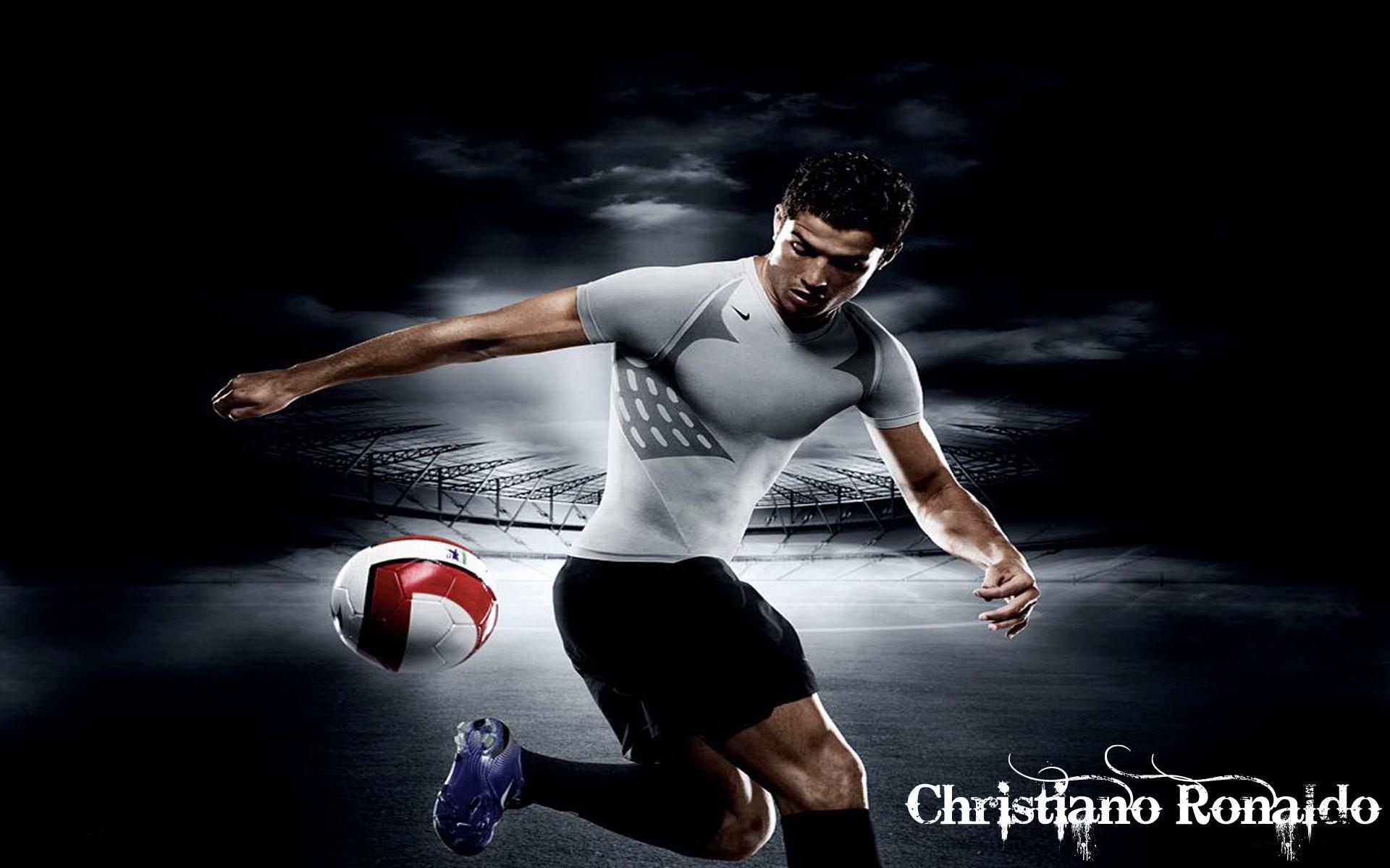 Download Cristiano Ronaldo HD Wallpaper (2036) Full Size .