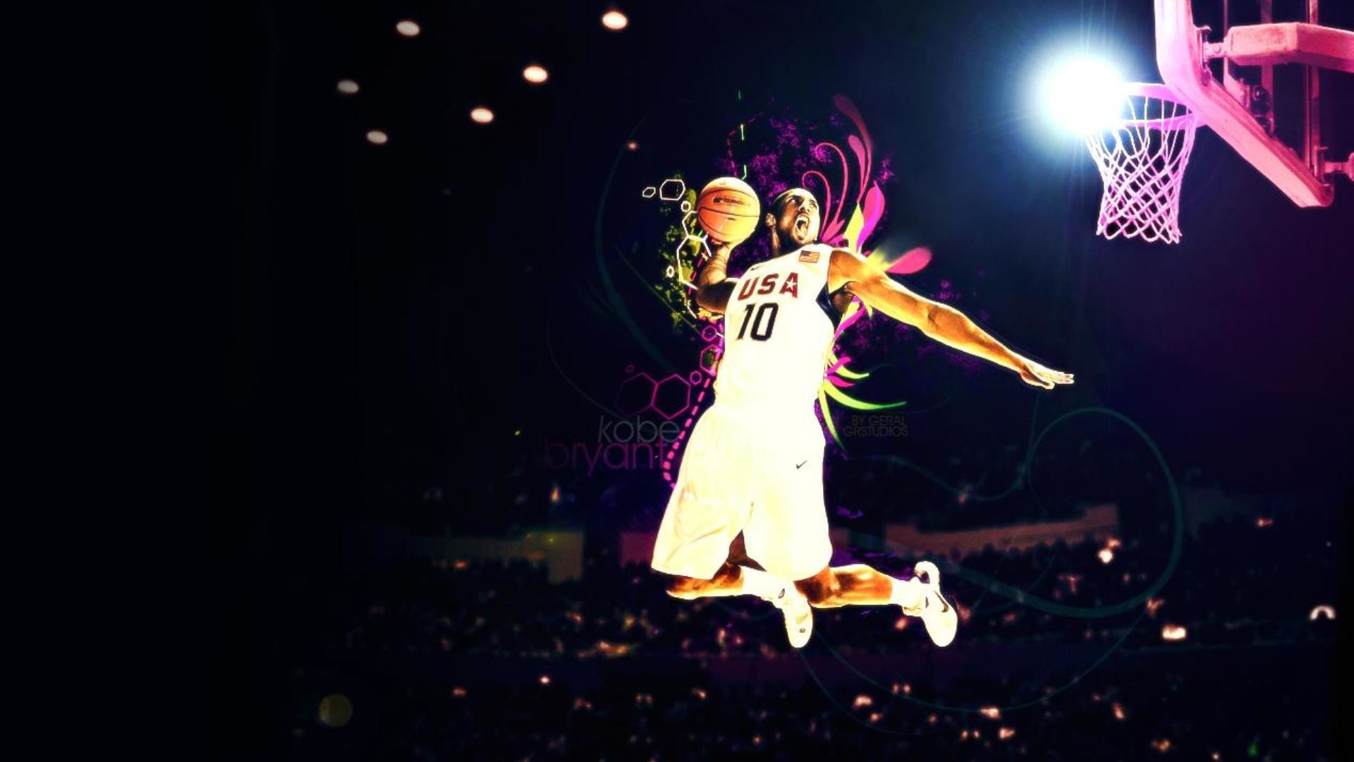 Kobe bryant hd wallpapers desktop background.