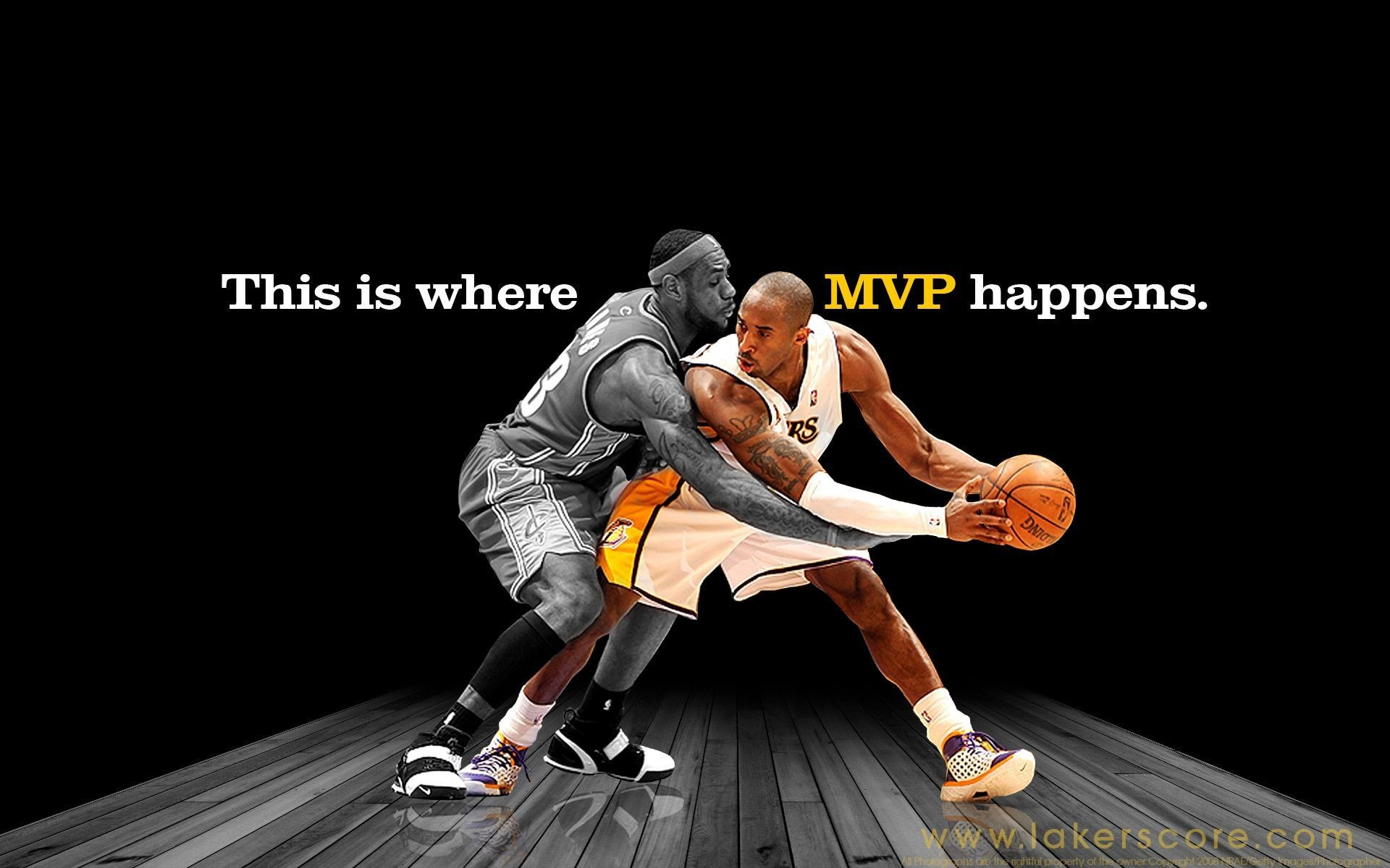 Image Kobe Bryant