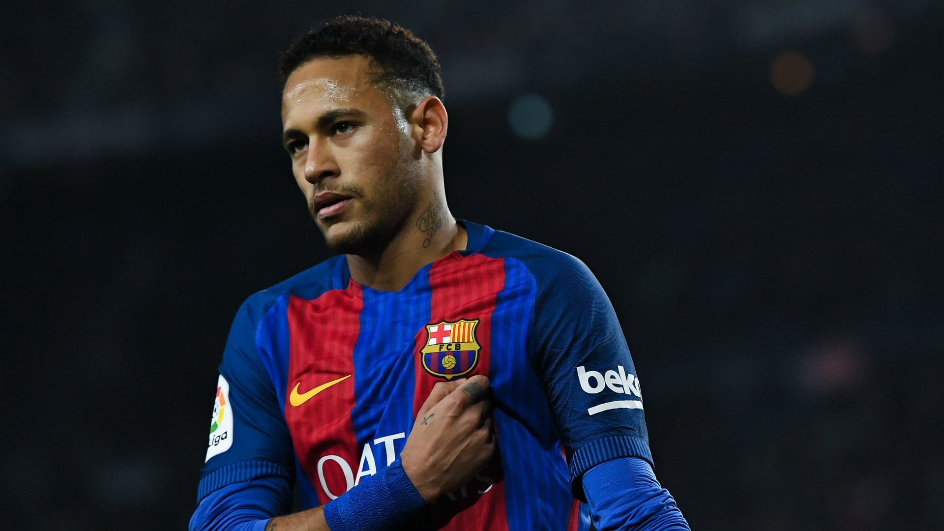 However, the Brazilian has not scored since the 4-0 win over Manchester  City on October 19. In total, he has netted only six times this term – four  in La …