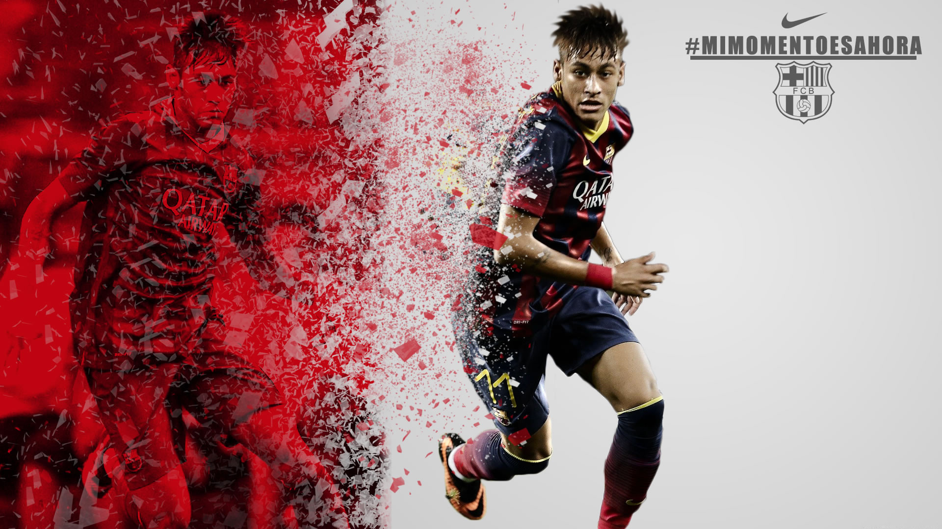 Neymar Wallpapers High Definition.